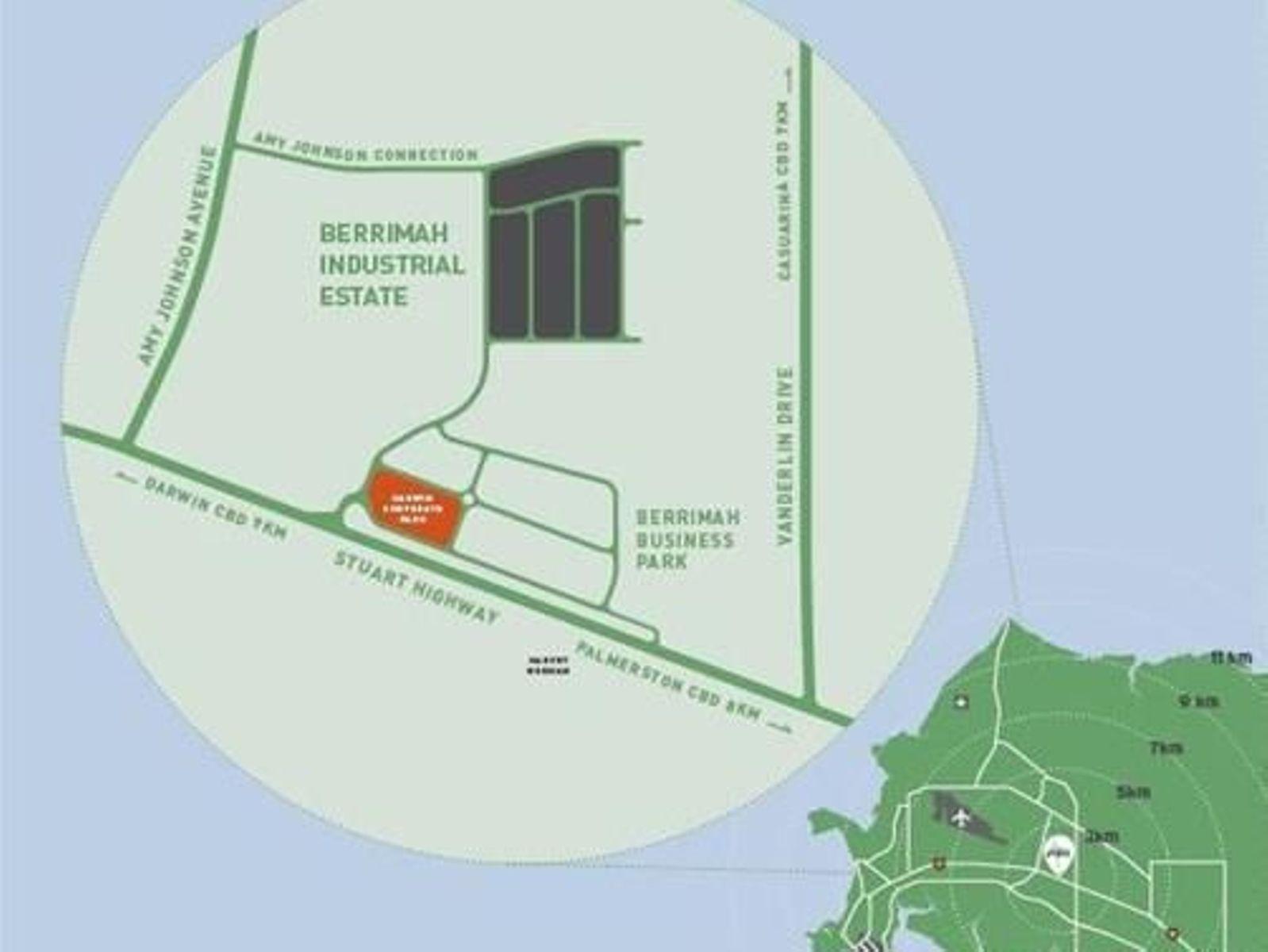 1 Jessop Crescent, Berrimah, NT 0828