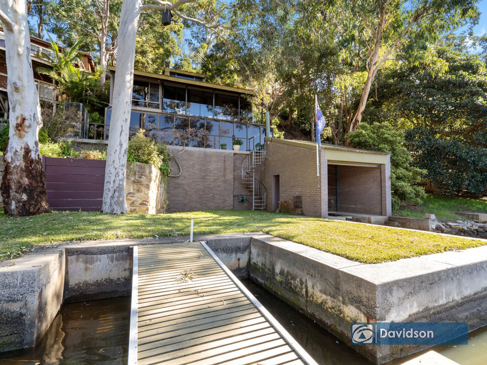 154 St George Crescent, Sandy Point, NSW 2172