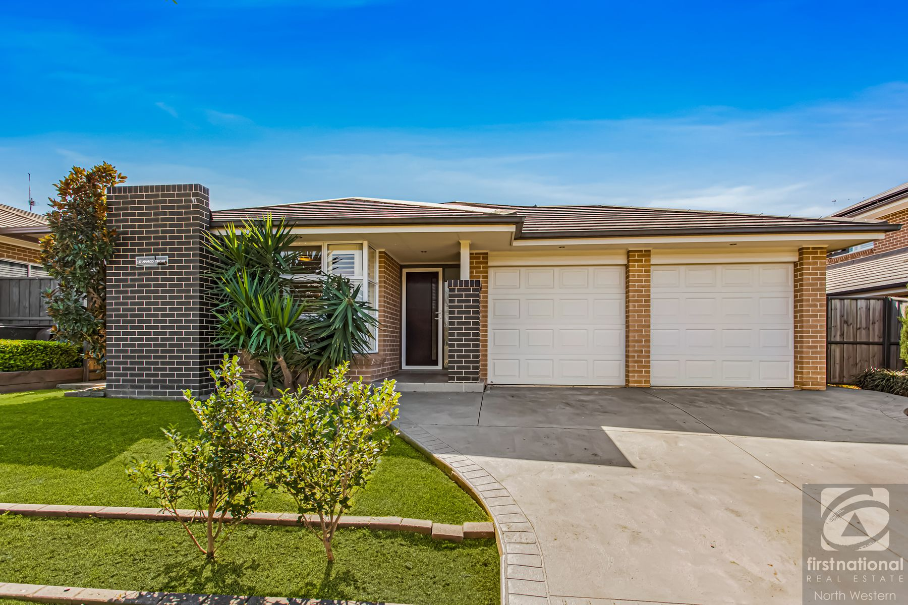 27 Amarco Circuit, The Ponds, NSW 2769