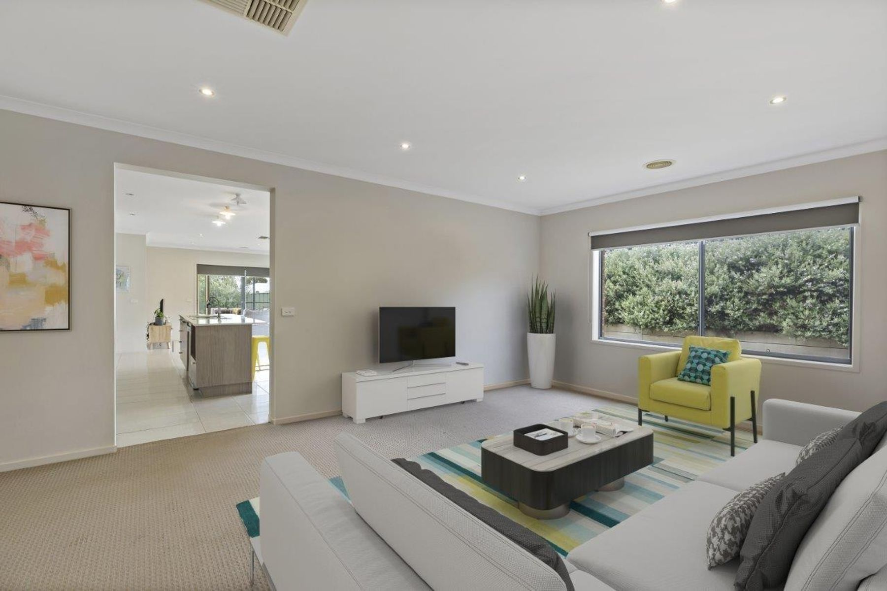 54 Lower Beckhams Road, Maiden Gully, VIC 3551