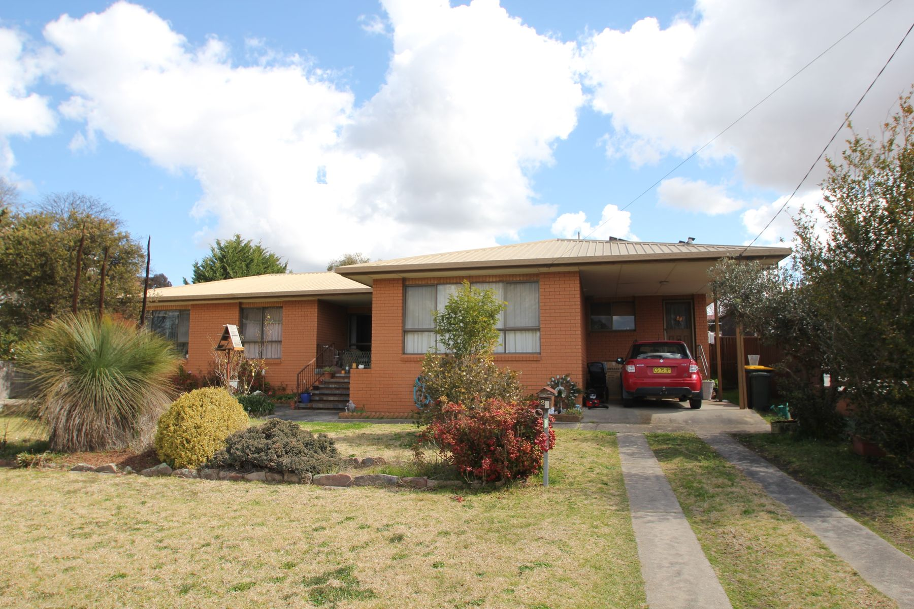 26 Duncan Street, Tenterfield, NSW 2372