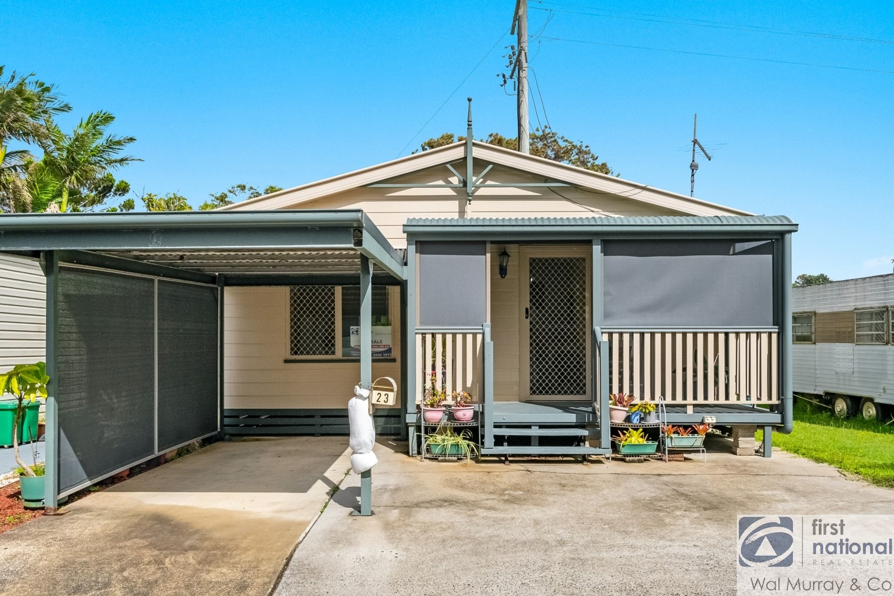 23/35 Skennars Head Road, Skennars Head, NSW 2478