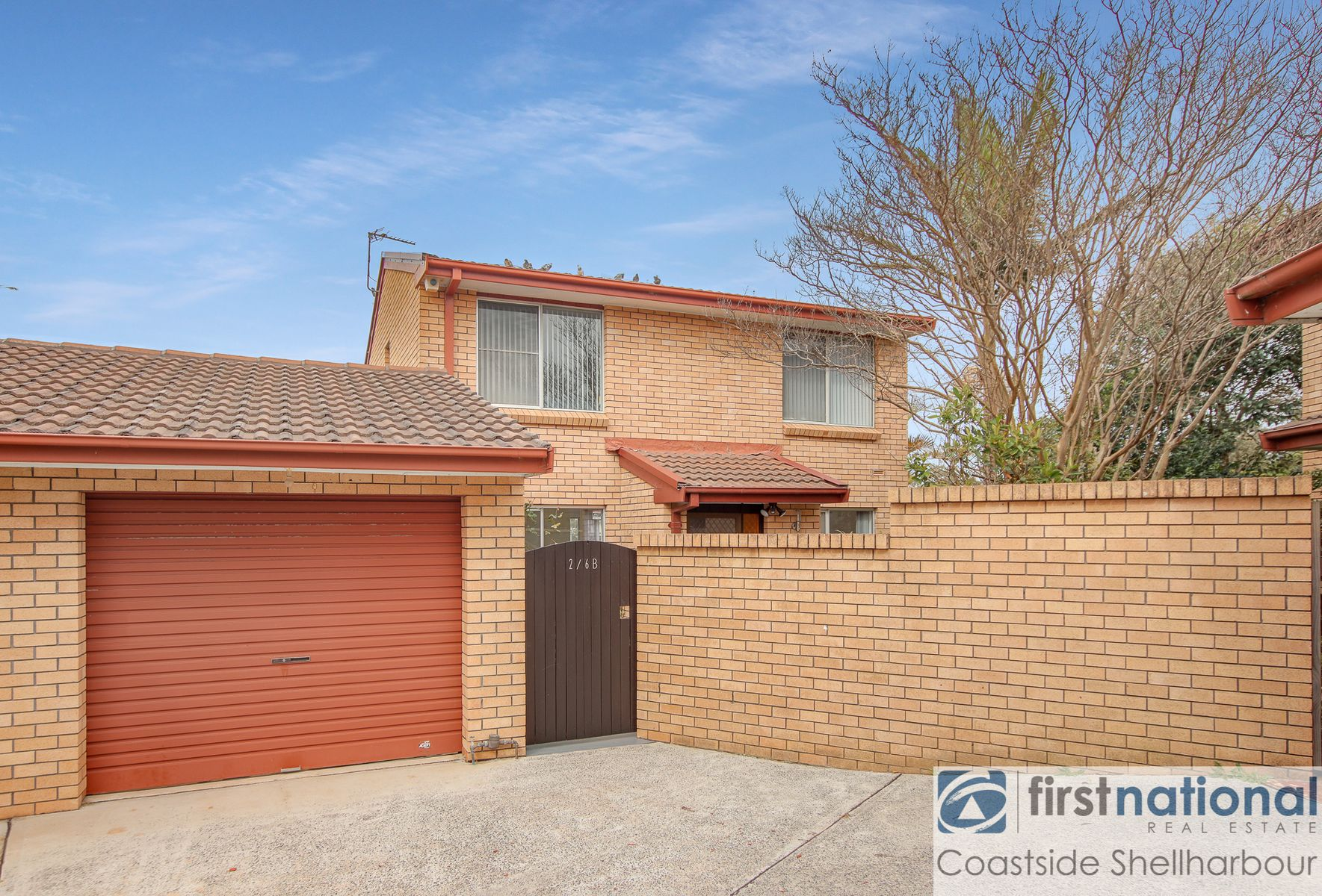 2/6B Old Bass Point Road, Shellharbour, NSW 2529