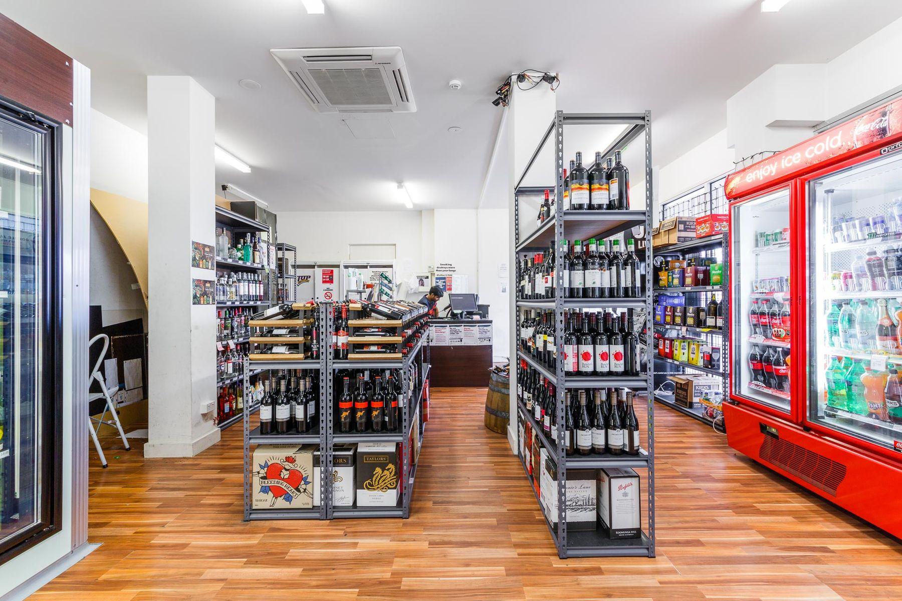WEB   Bottle Shop   543 North Rd Ormond    3