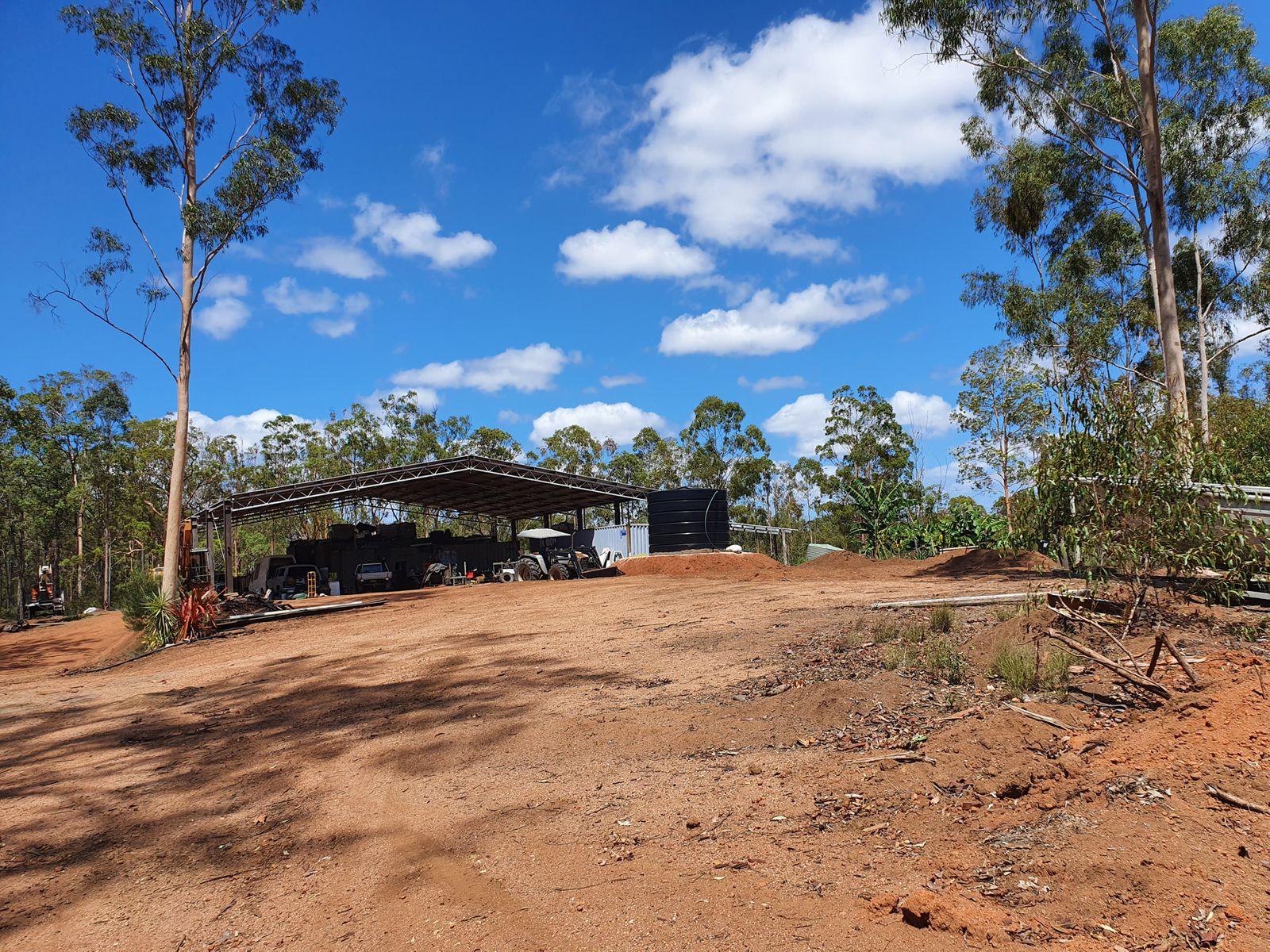 Lot 17/0 Svenssons Road, Promisedland, QLD 4660