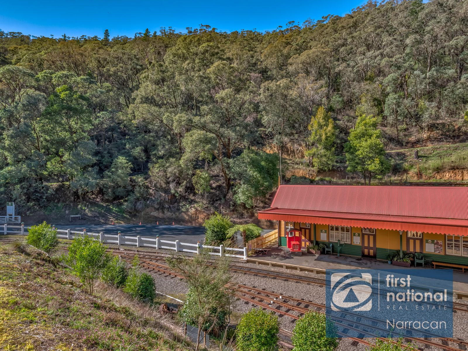 9 Happy Go Lucky Road, Walhalla, VIC 3825