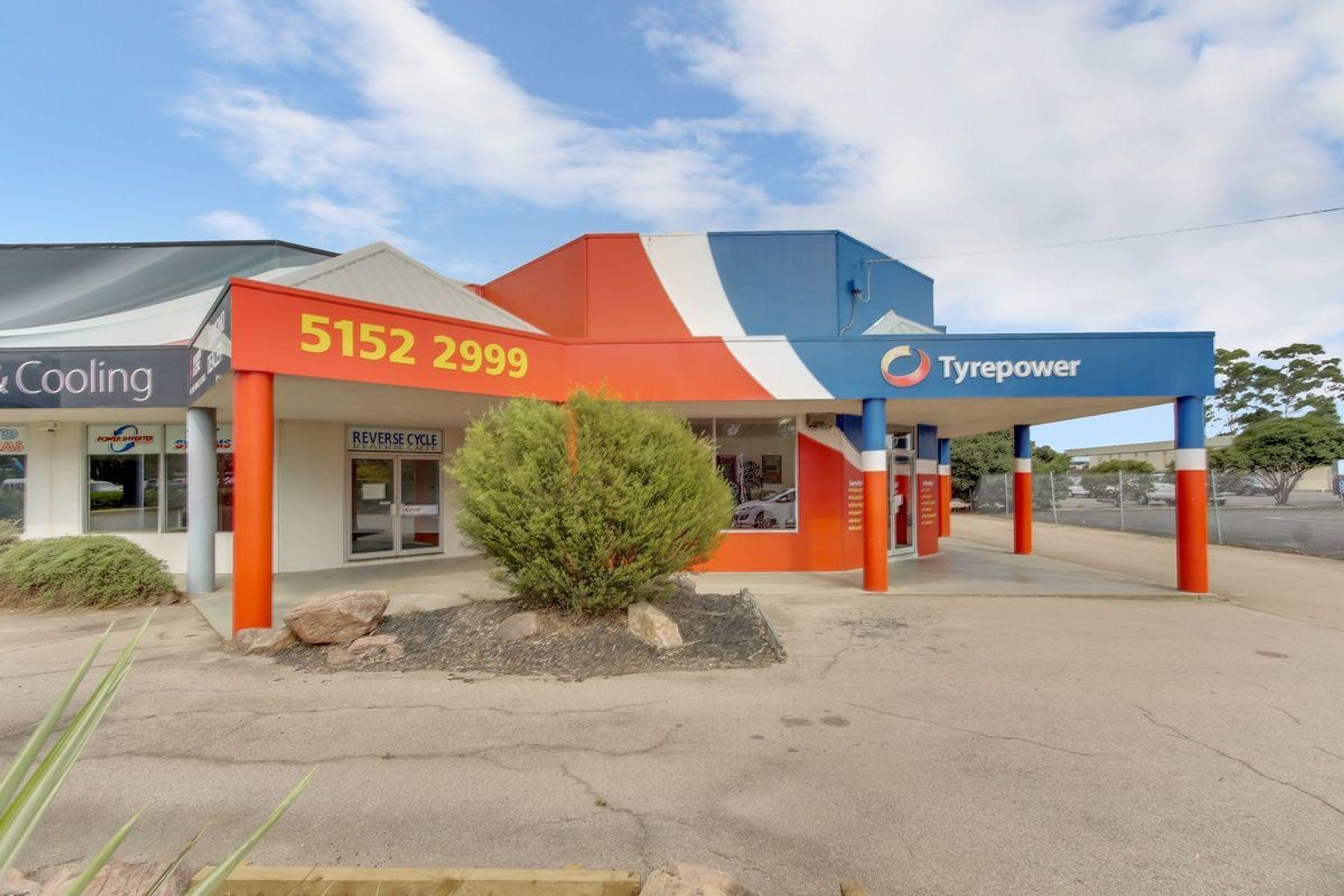525-527 Main Street, Bairnsdale, VIC 3875