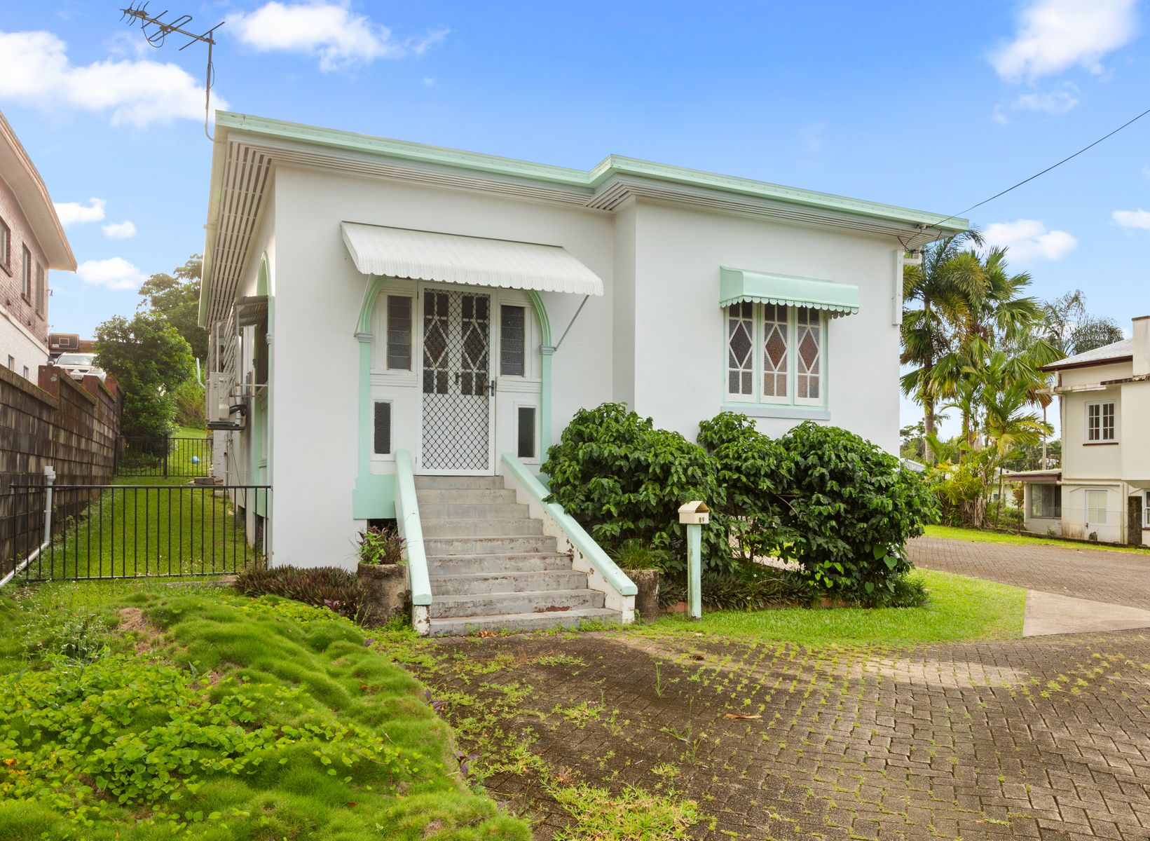 89 Mourilyan Road, East Innisfail, QLD 4860