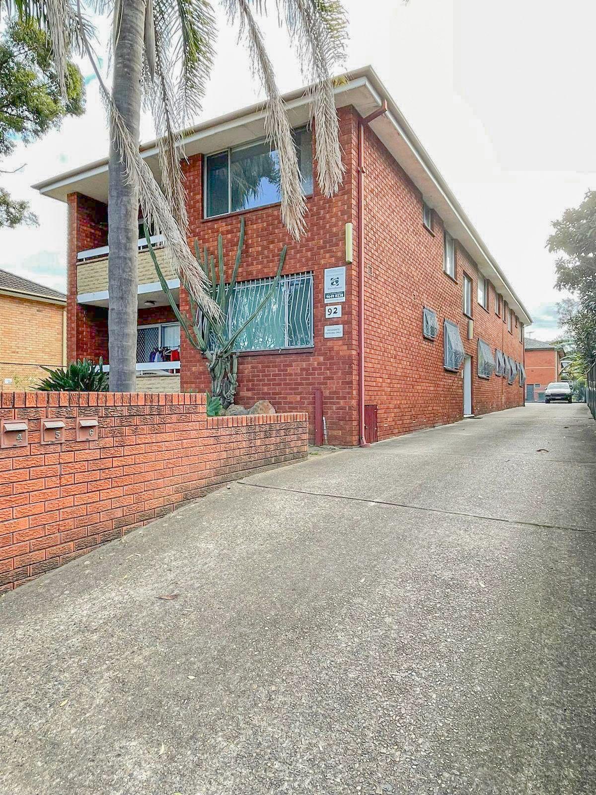 1/92 St Hilliers Road, Auburn, NSW 2144
