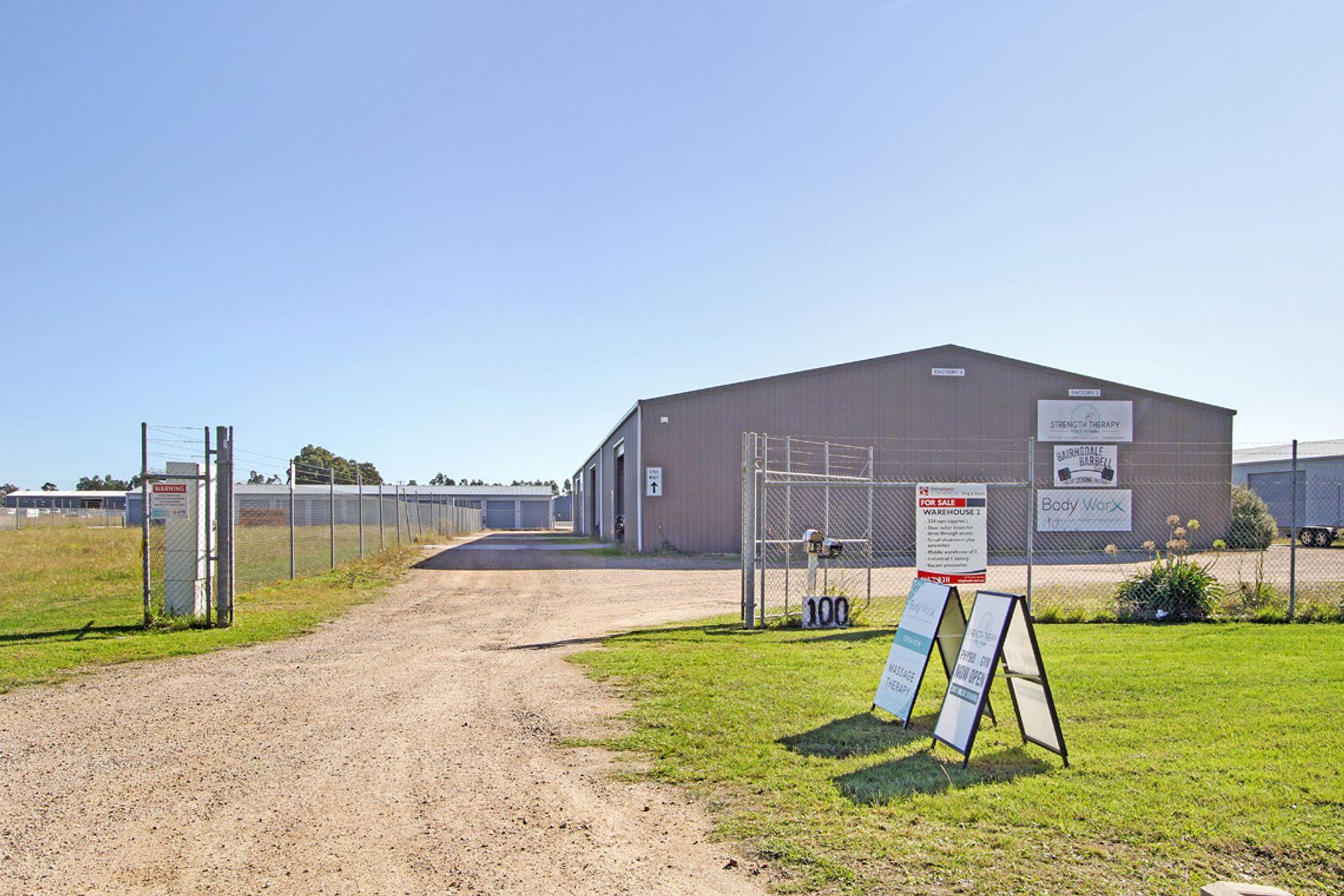 2/100 Forge Creek Road, Bairnsdale, VIC 3875