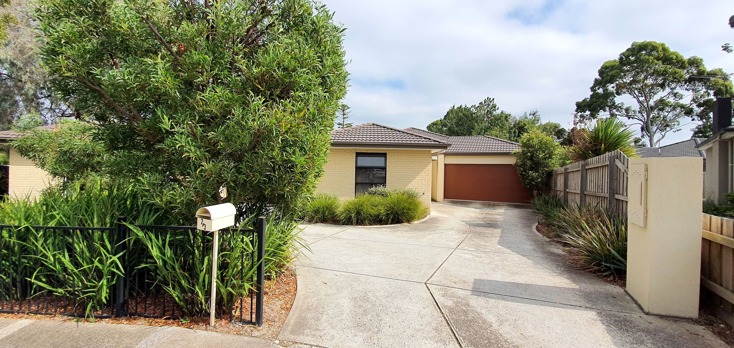 2/3 Pejaro Court, Knoxfield, VIC 3180