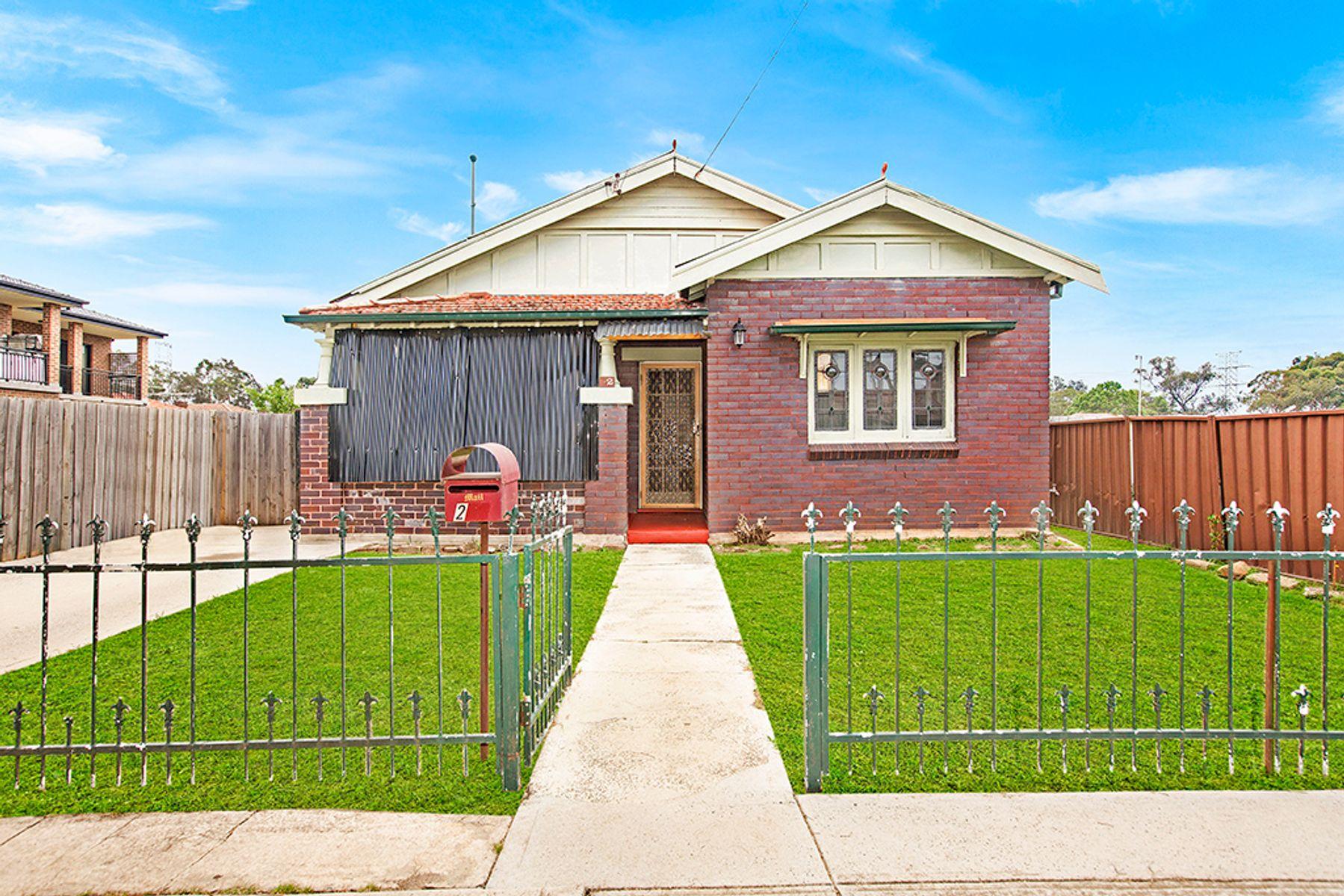2 Margaret Street, Belfield, NSW 2191