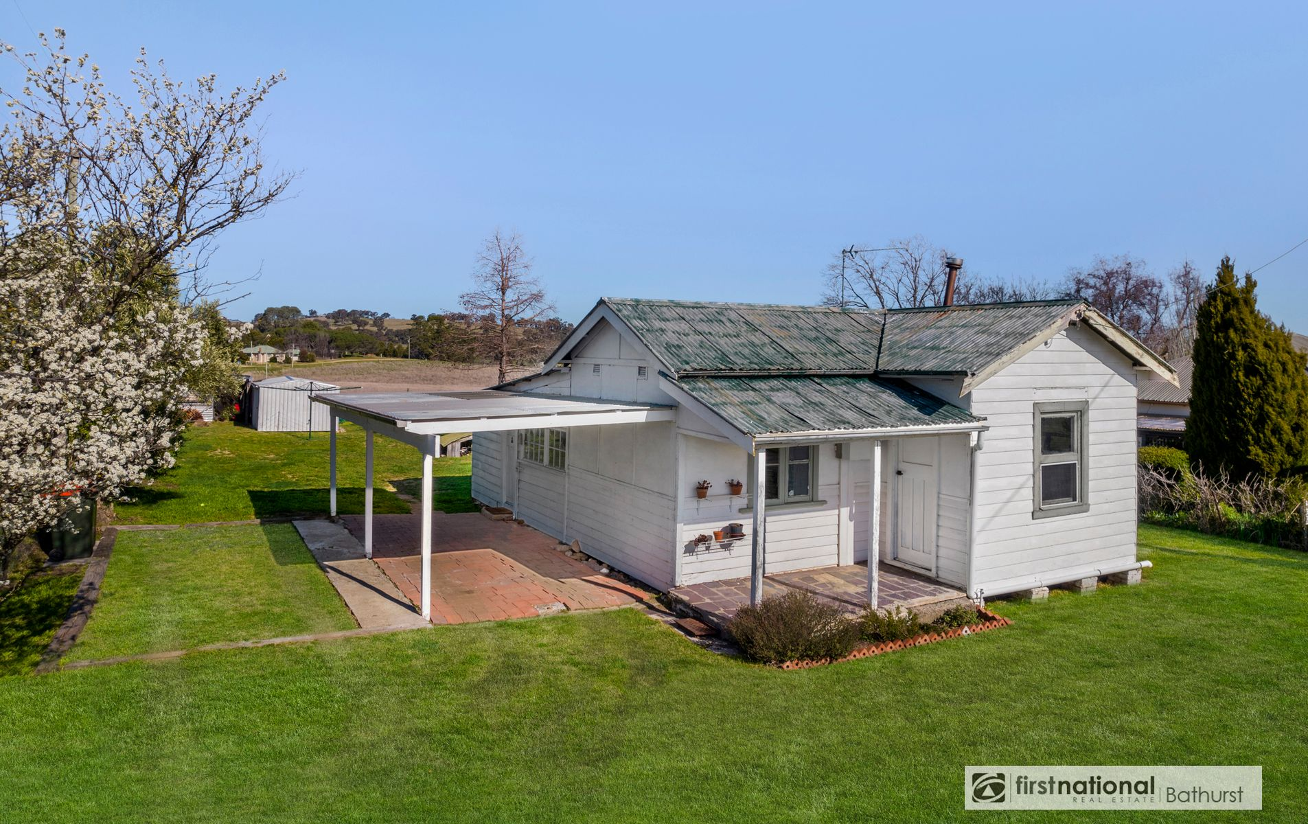 28 Station Street, Brewongle, NSW 2795