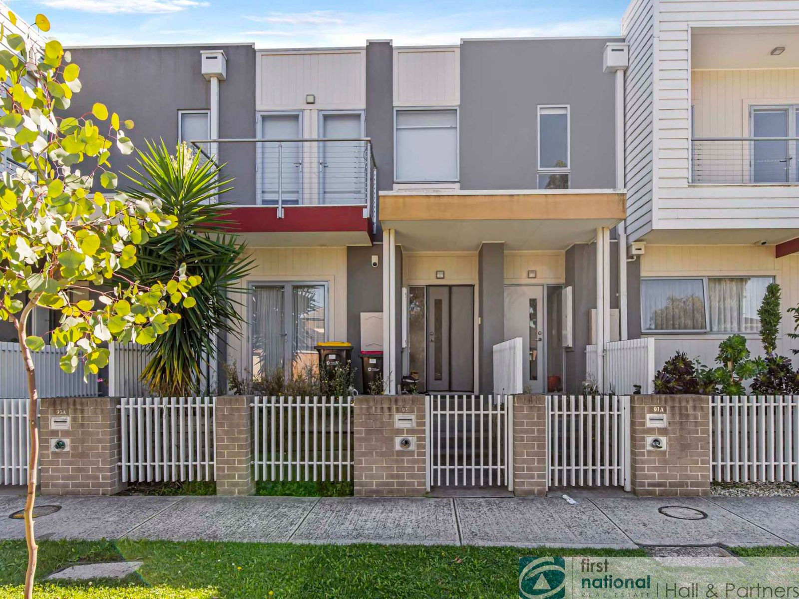 3/93 Hornsby Street, Dandenong, VIC 3175