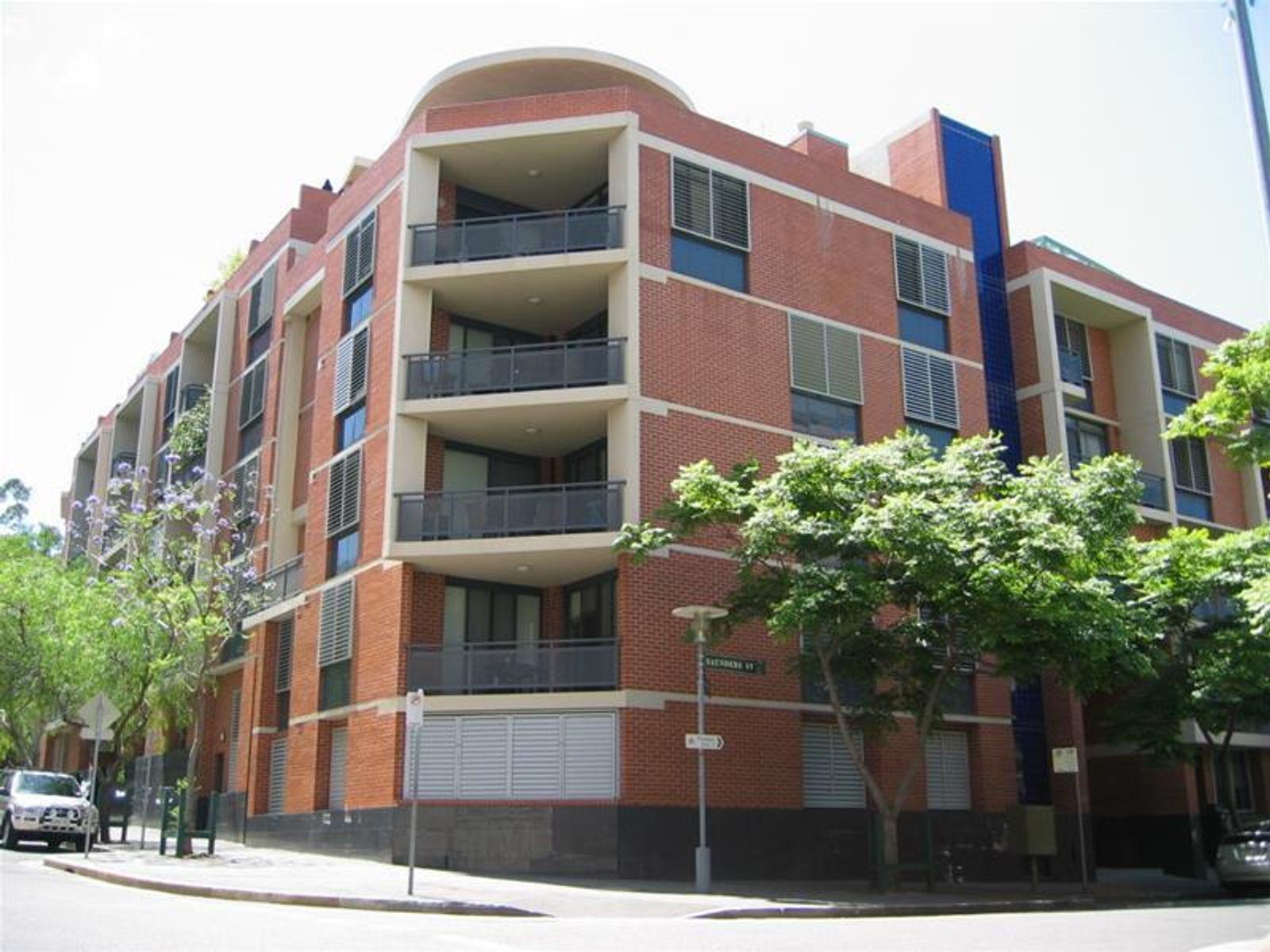 18/30 Saunders Street, Pyrmont, NSW 2009