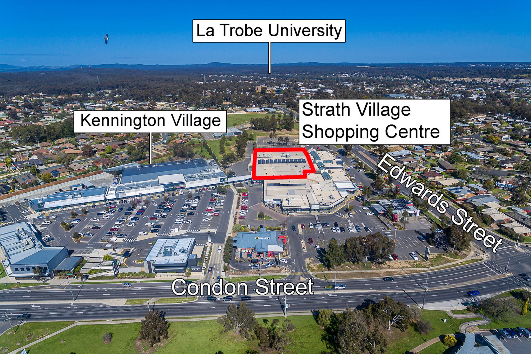 Shop 1 Strath Village Shopping Centre, Strathdale, VIC 3550