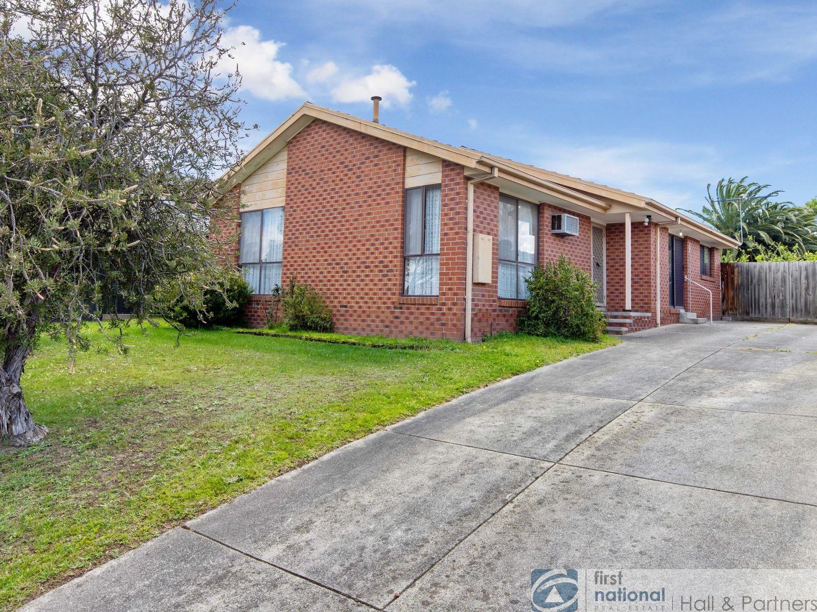 49 Thomas Mitchell Drive, Endeavour Hills, VIC 3802