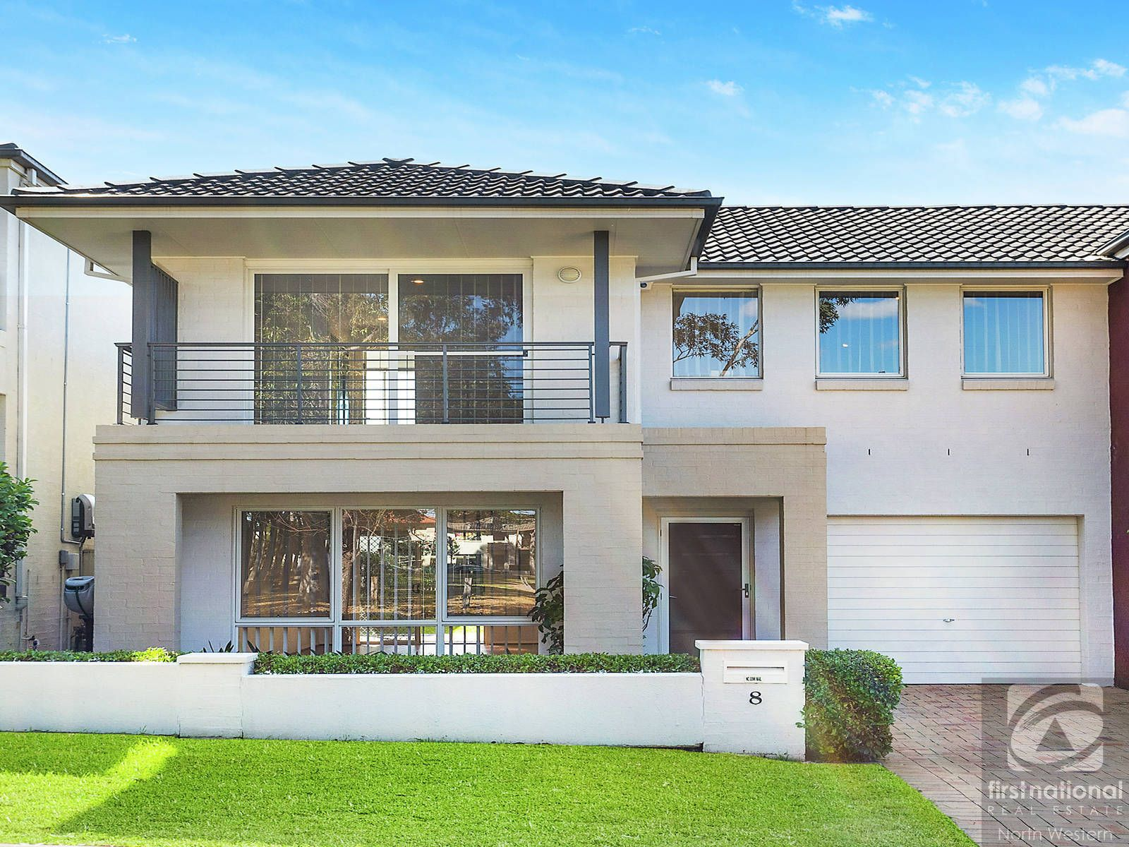 8 Eccles Way, Stanhope Gardens, NSW 2768