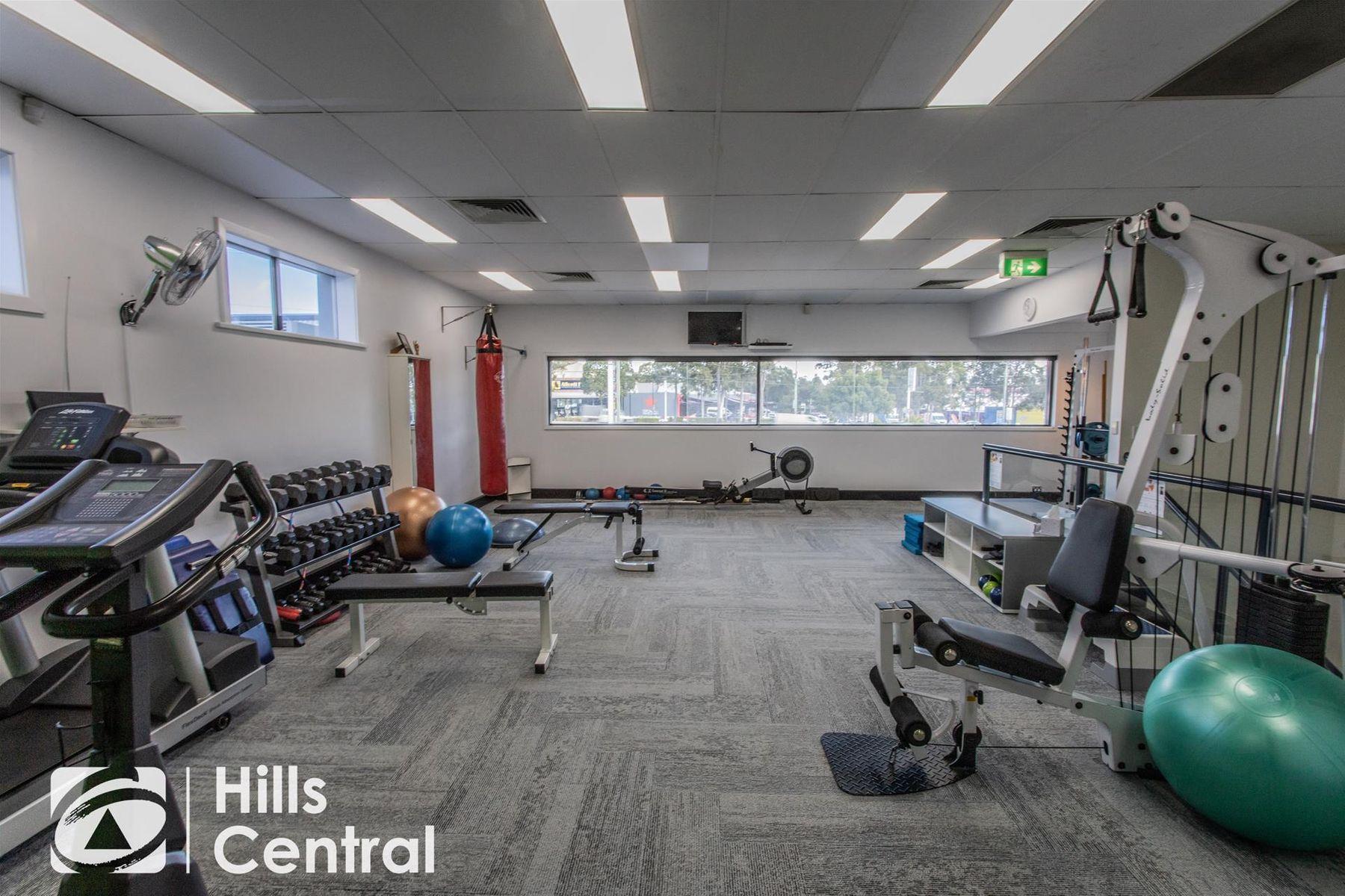 1/7-13 Victoria Avenue, Castle Hill, NSW 2154