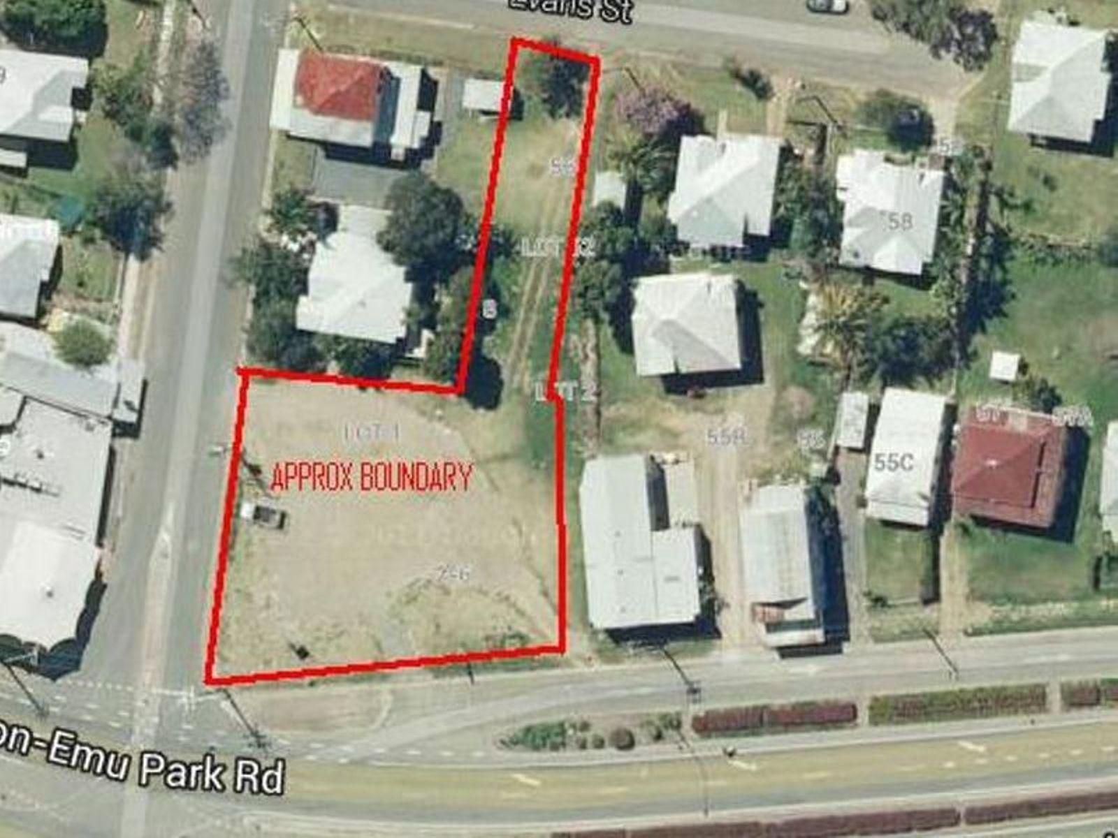 2-6 Musgrave Street, Berserker, QLD 4701