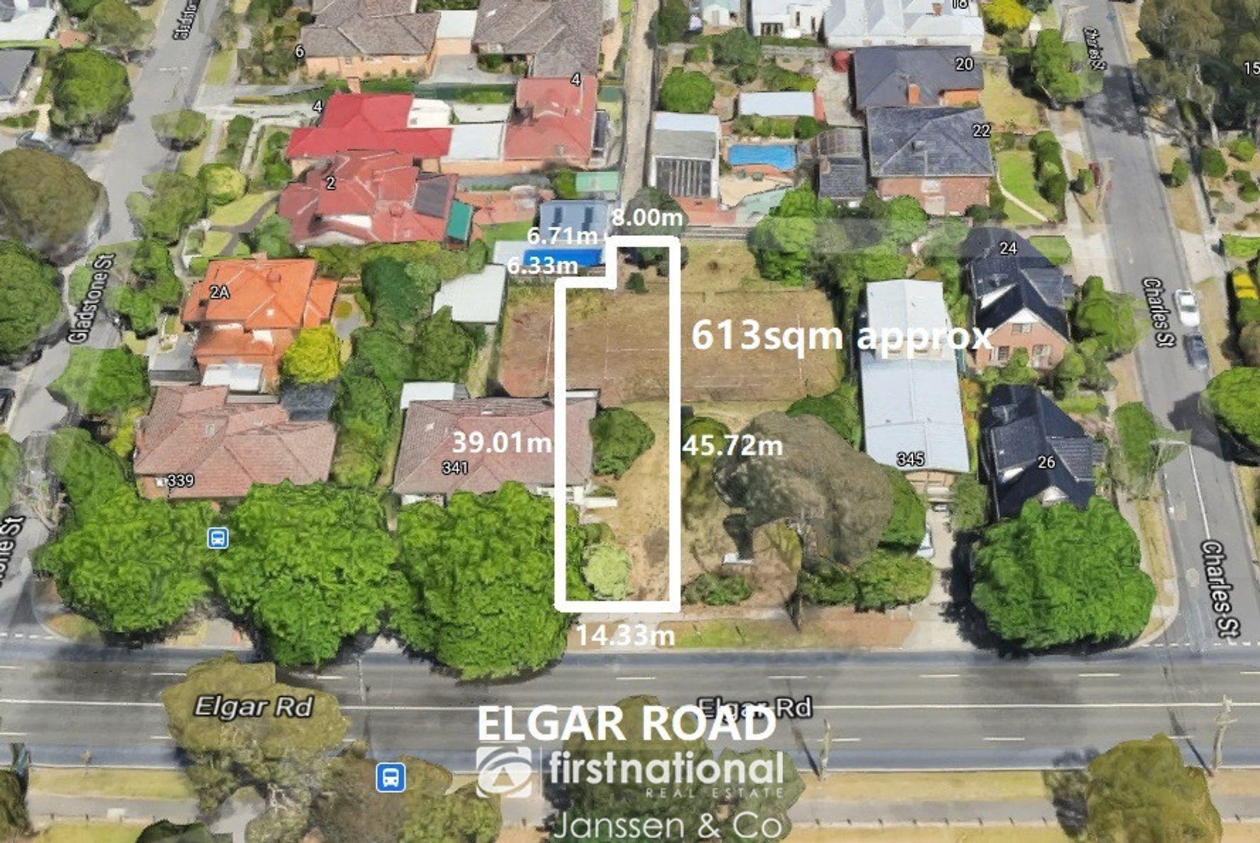 343 Elgar Road, Surrey Hills, VIC 3127