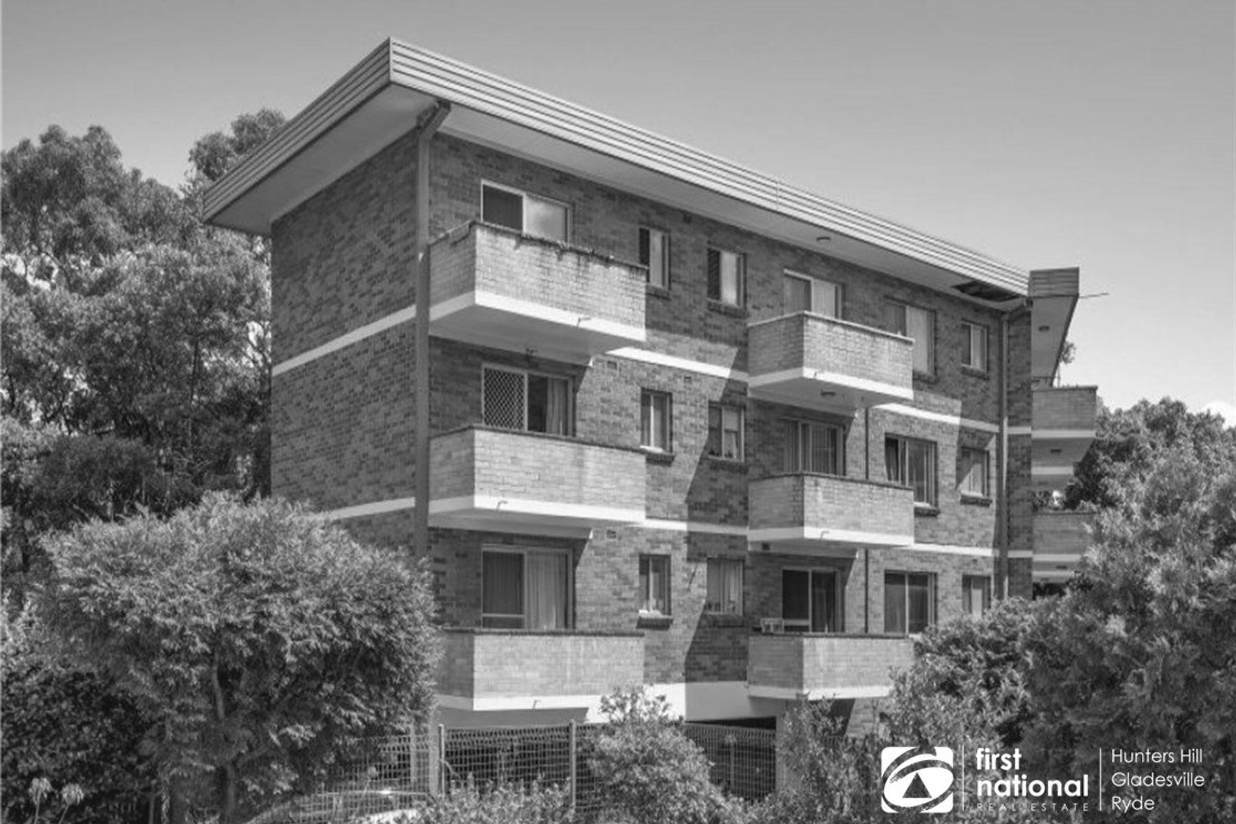 7/45 Meadow Crescent, Meadowbank, NSW 2114