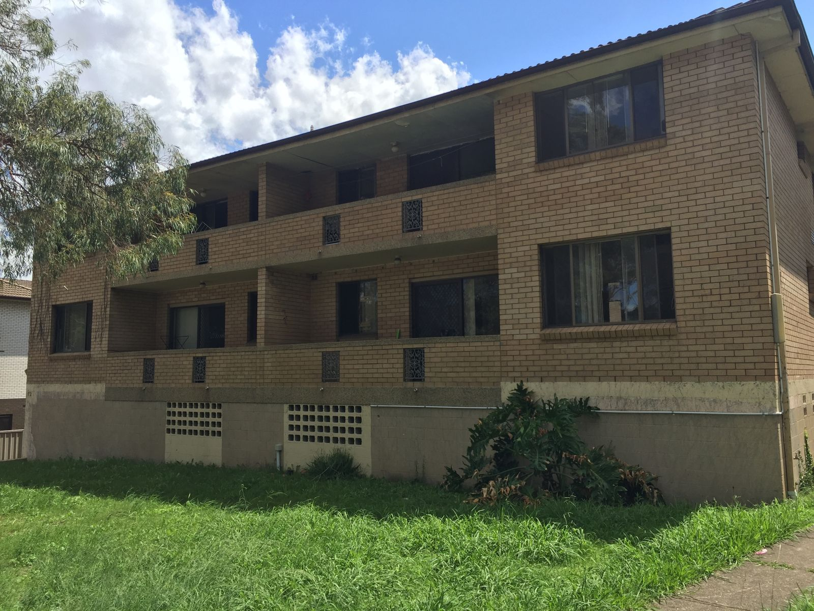 1/72 St Hilliers Road, Auburn, NSW 2144