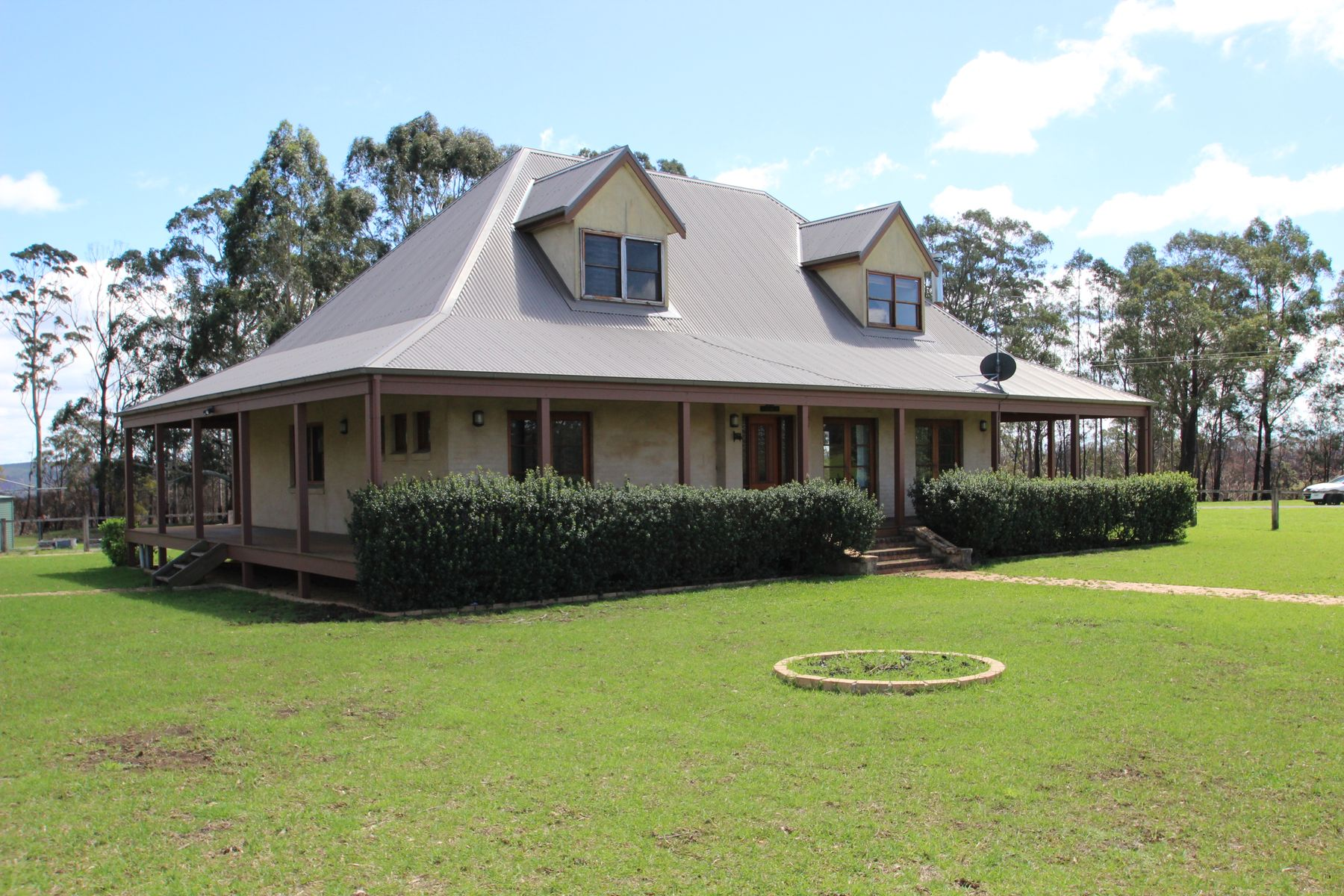 1987 Caoura Road, Tallong, NSW 2579