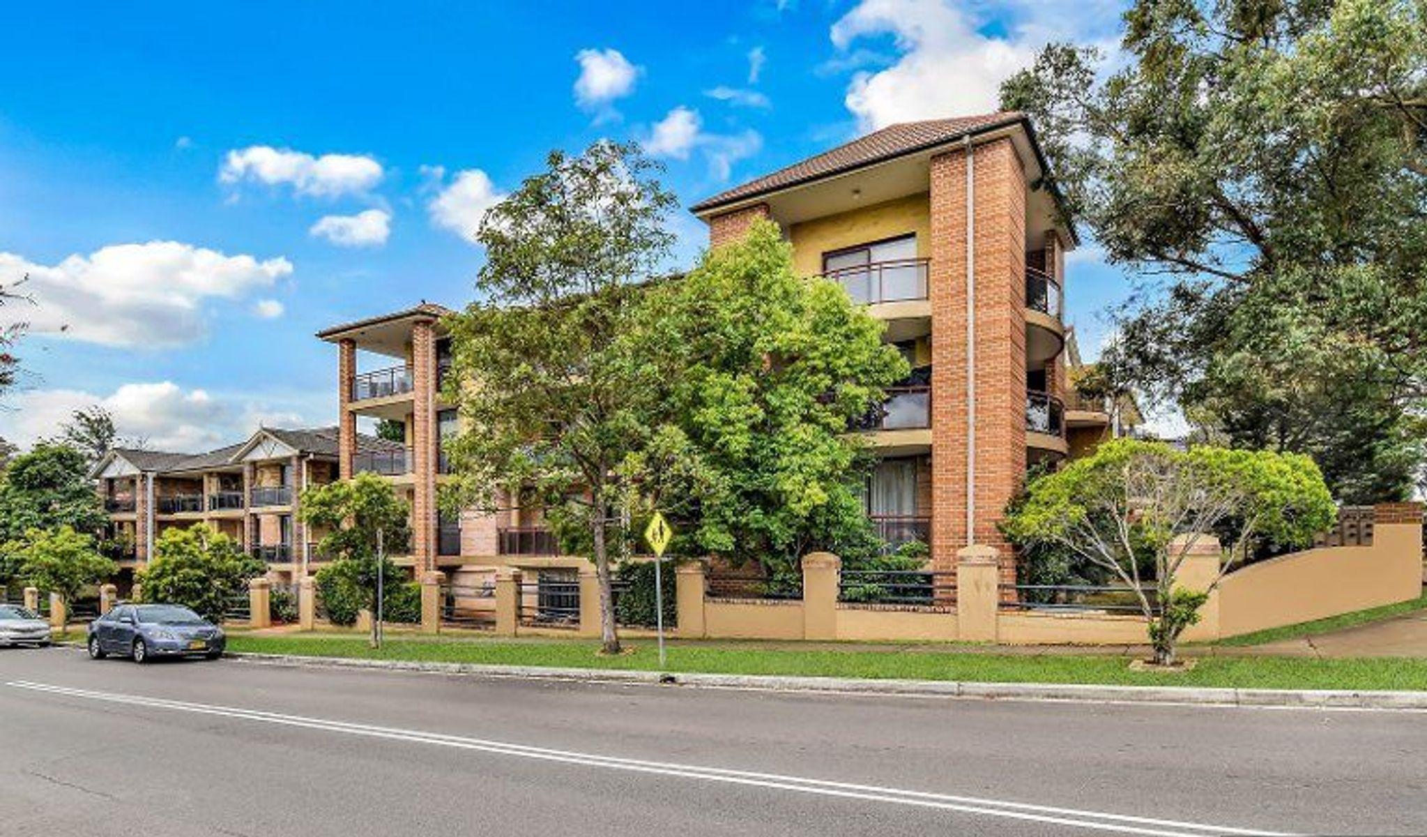 52/27-33 Addlestone Street, Merrylands, NSW 2160