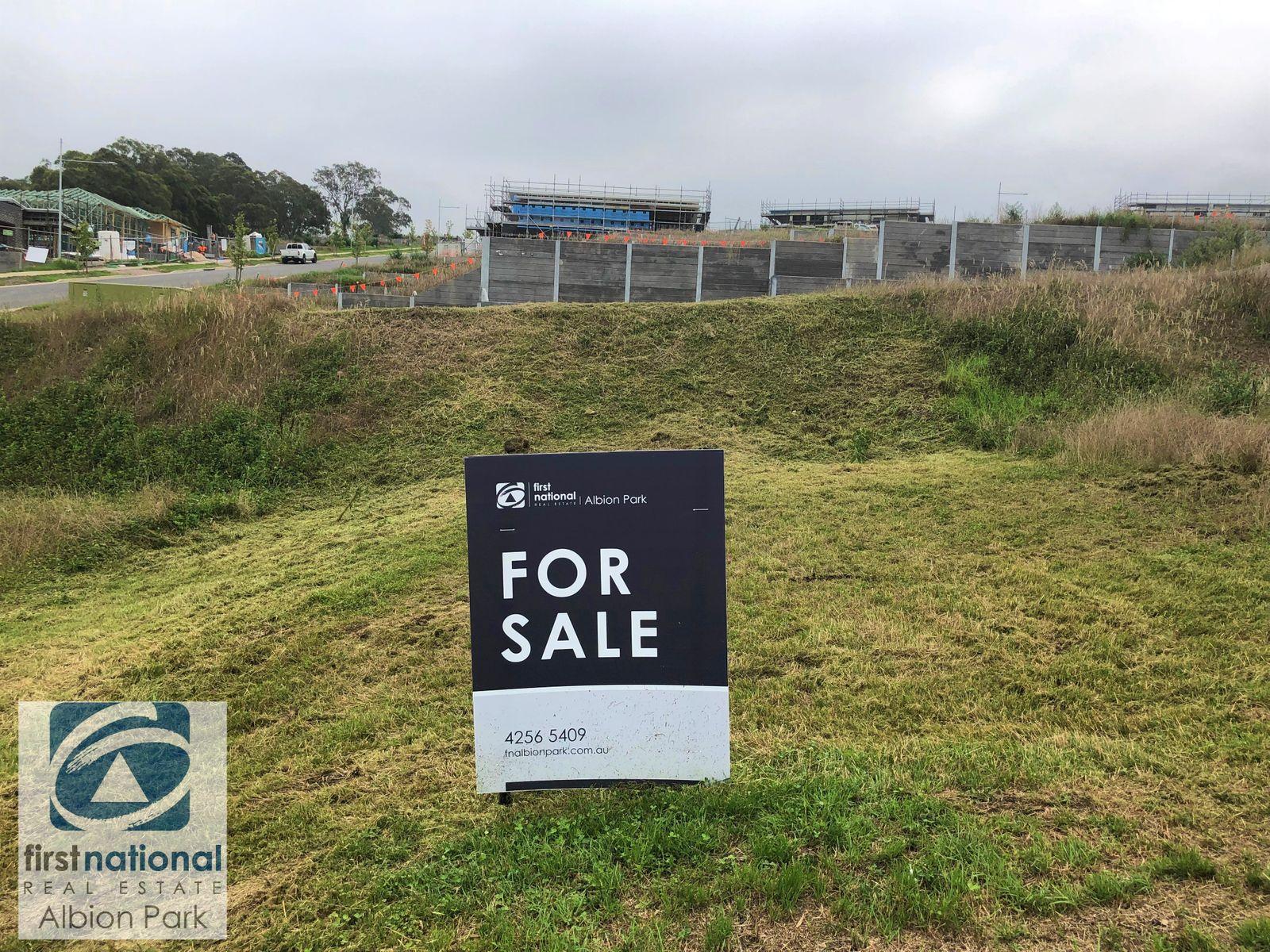 Lot 2335 Boxwood Ave, Calderwood, NSW 2527