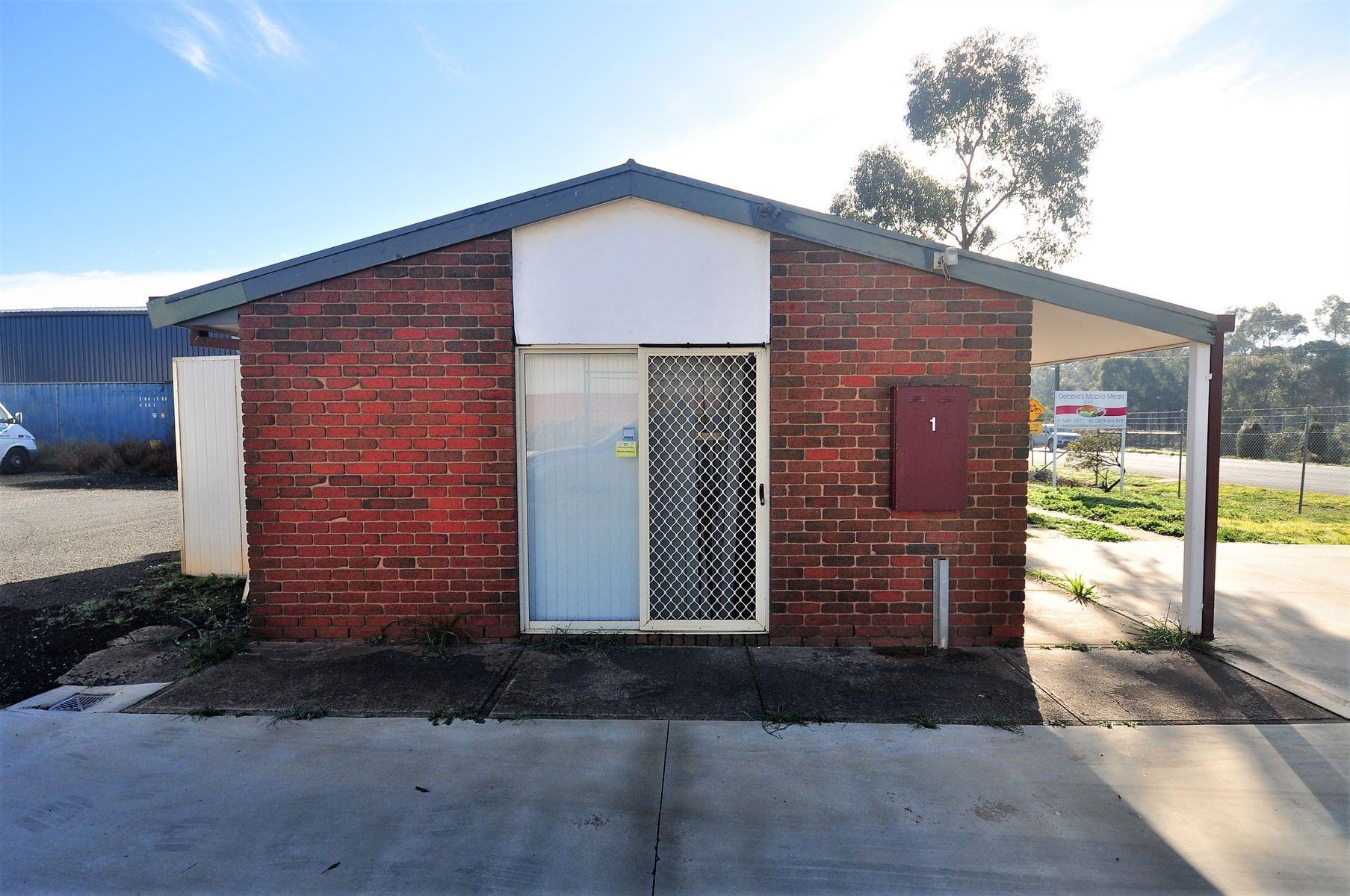 1/57  Pratts Park Road, East Bendigo, VIC 3550