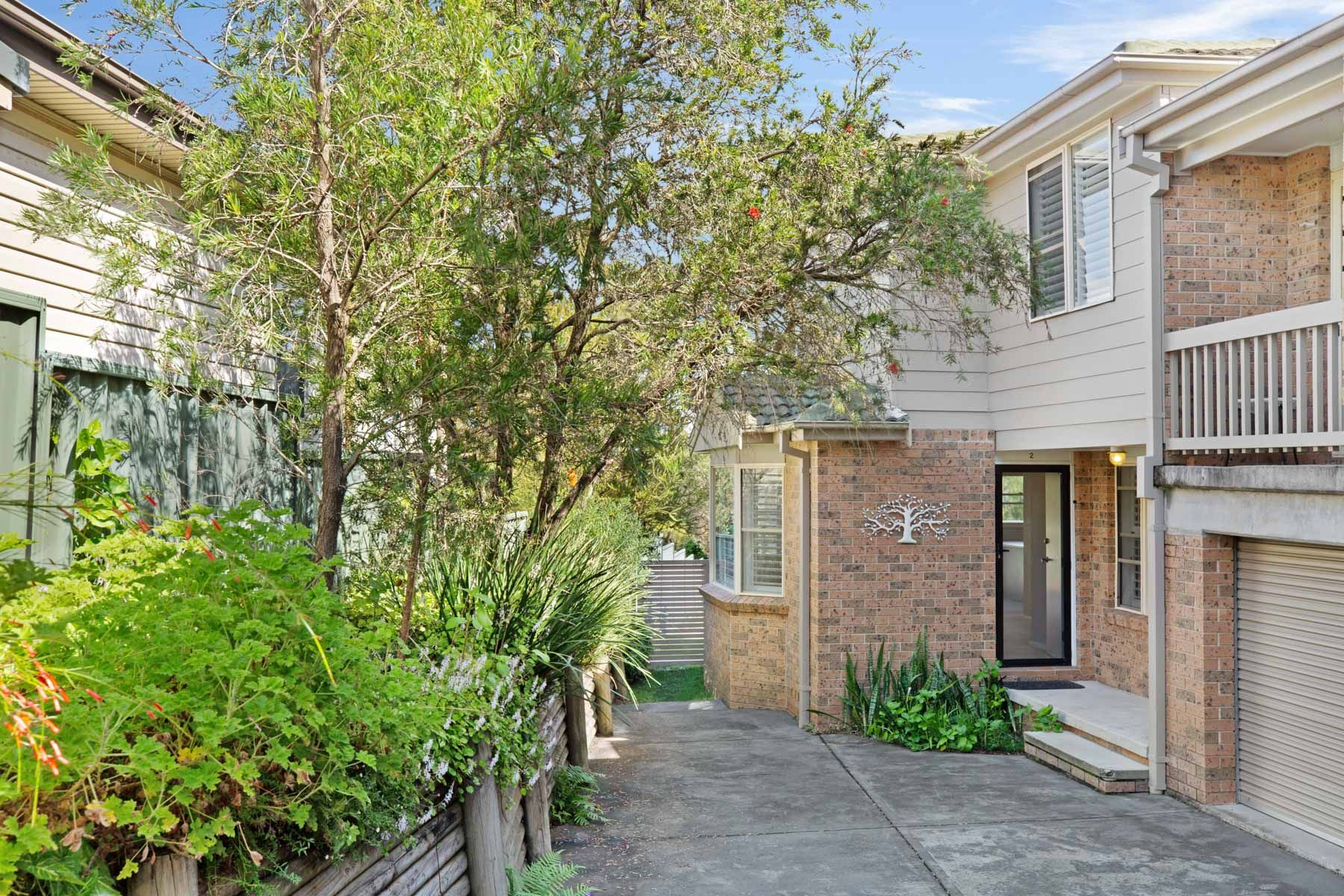 2/61 Dudley Road, Charlestown, NSW 2290