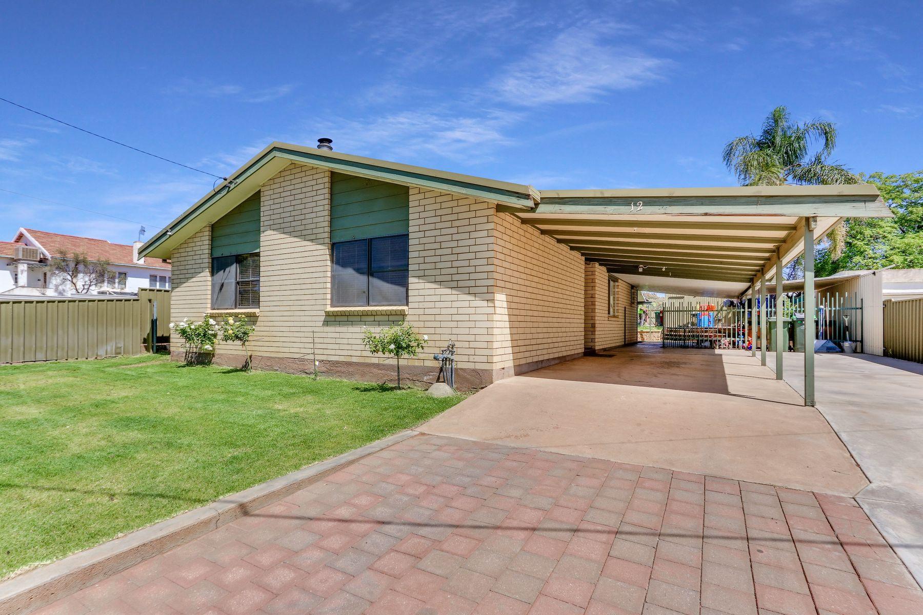 12 Wilson Street, Broken Hill, NSW 2880