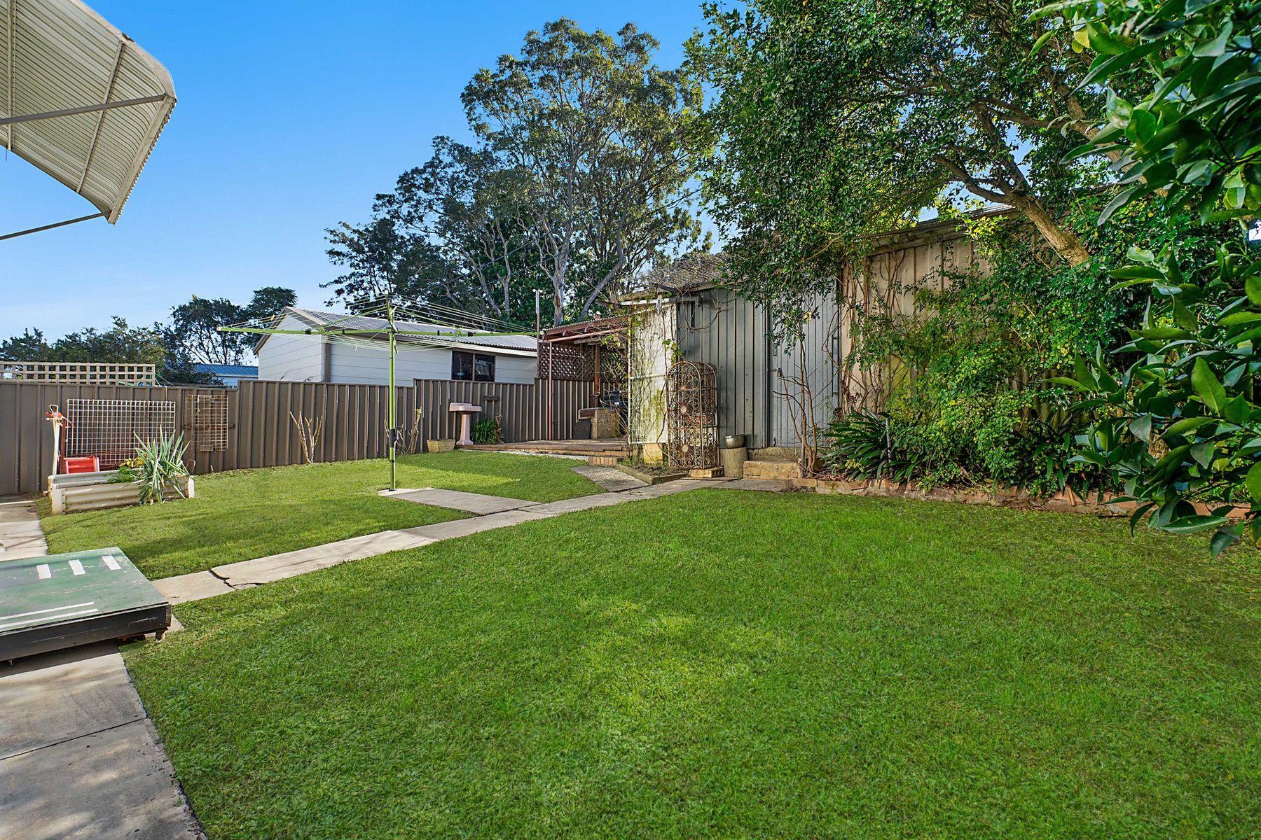 4 Wilkinson Avenue, Birmingham Gardens, NSW 2287