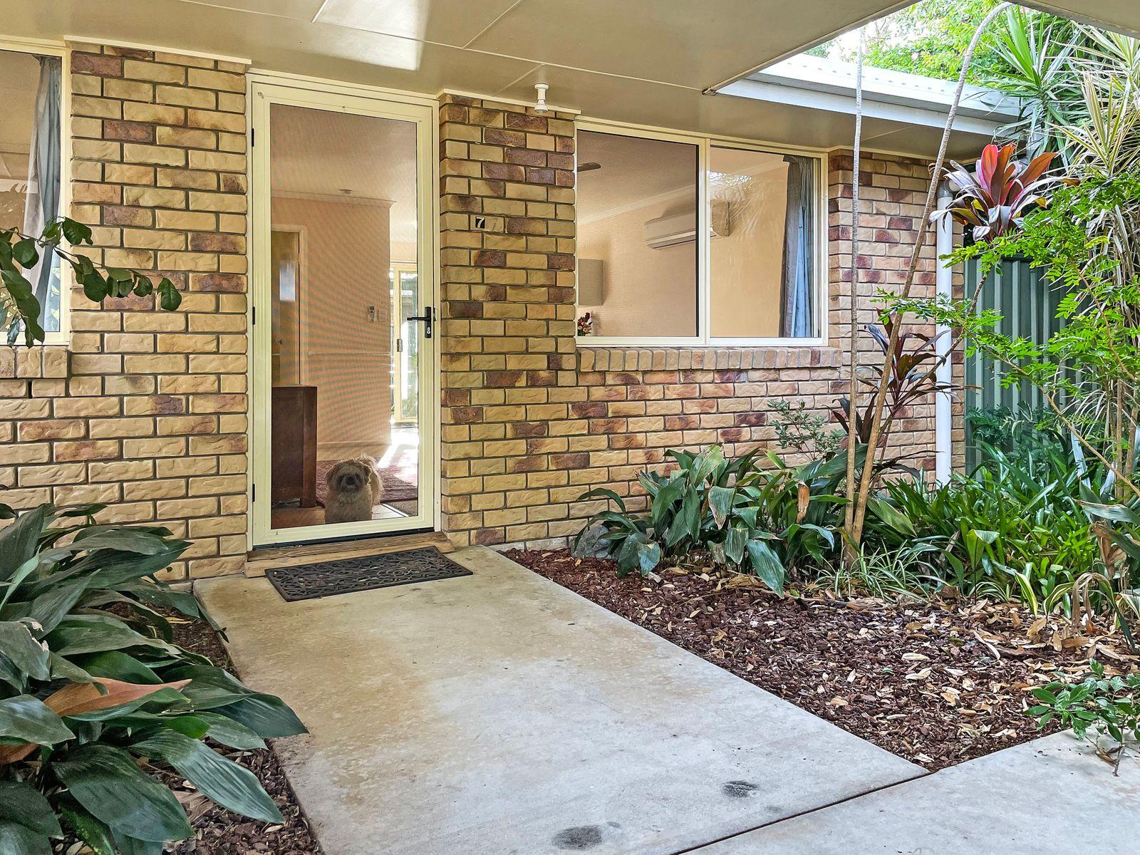 7/8 Simpson Street, Beerwah, QLD 4519