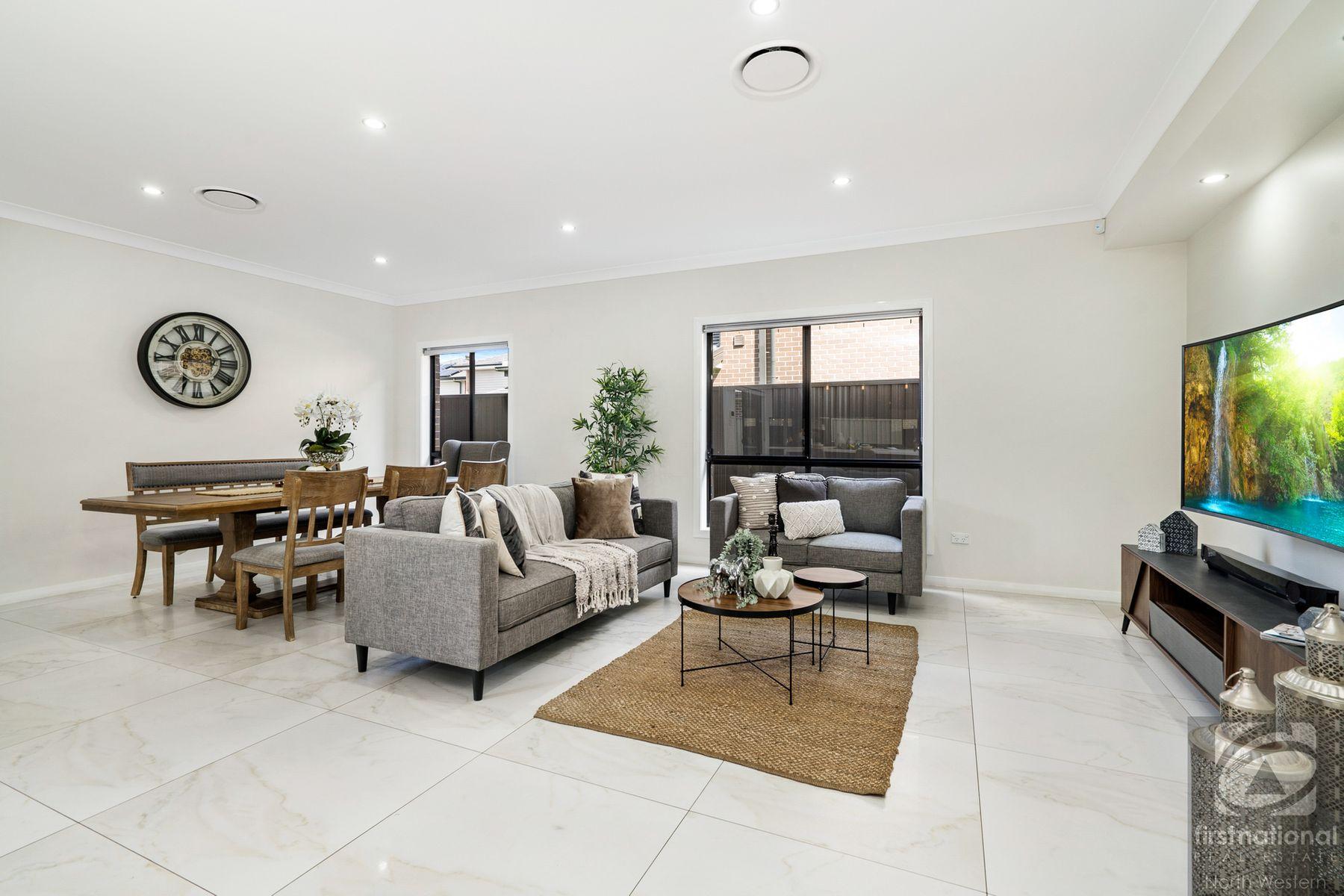 6 Wilcox Street, Marsden Park, NSW 2765
