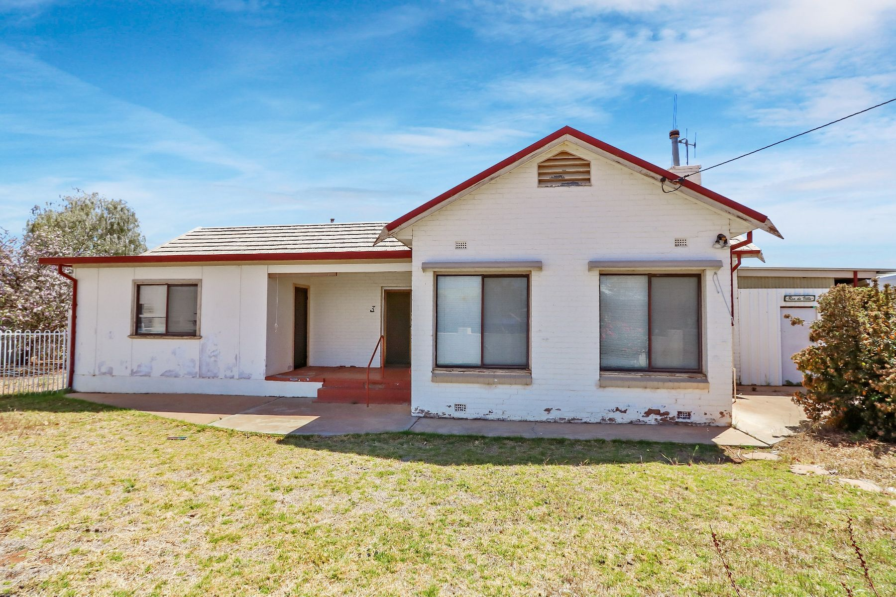 3 Aleppo Place, Broken Hill, NSW 2880