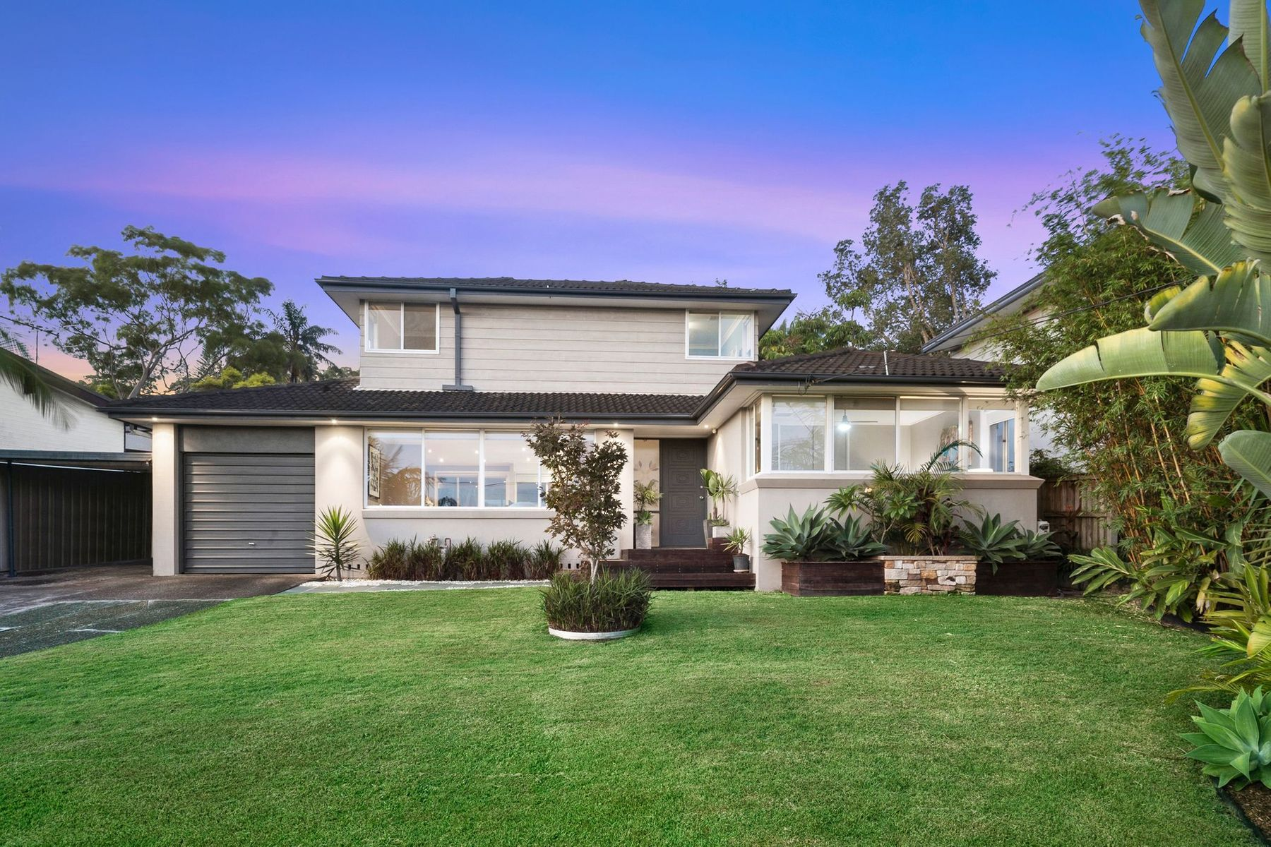 34 Merrilee Crescent, Frenchs Forest, NSW 2086
