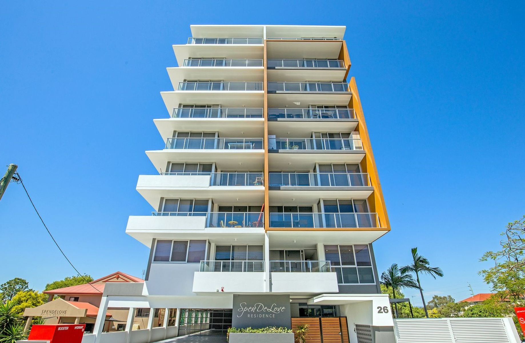 602/26 Spendelove Avenue, Southport, QLD 4215