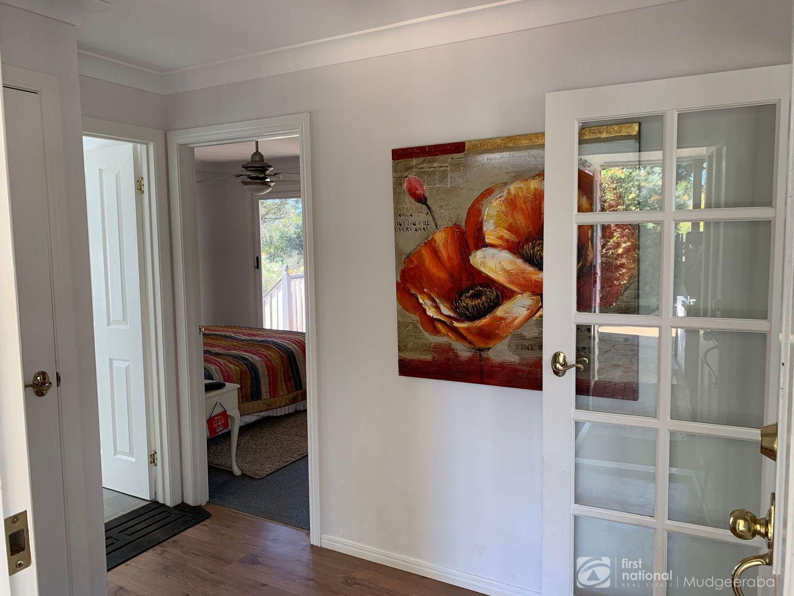 7 Forestry Road, Springbrook, QLD 4213