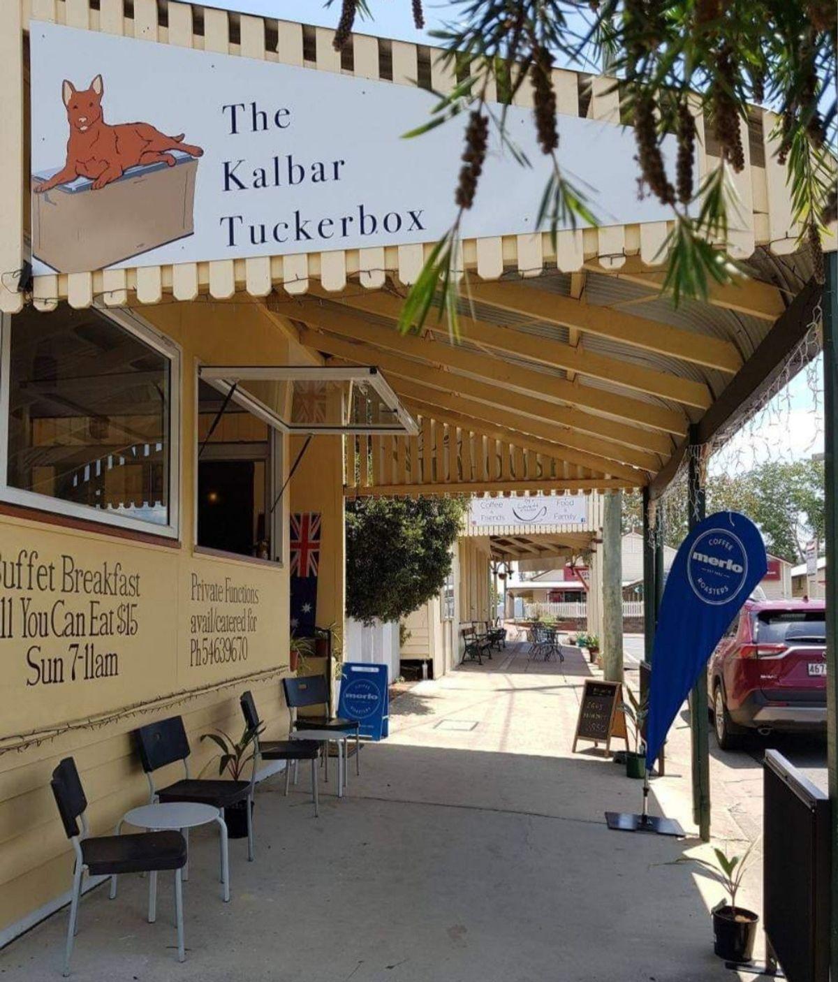77 Edward Street, Kalbar, QLD 4309