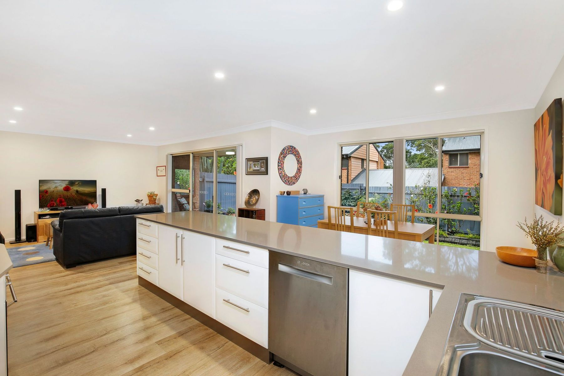 11/4 Fisher Street, West Wollongong, NSW 2500