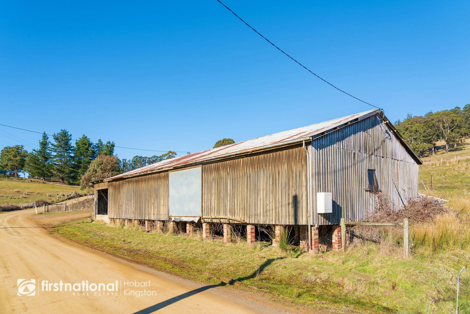 Lot 2 Rileys Creek Road, Geeveston, TAS 7116