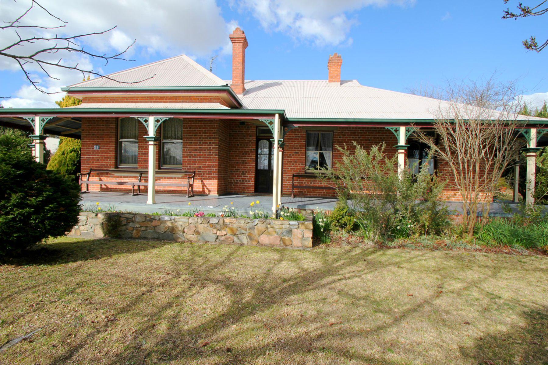 91 Rouse Street, Tenterfield, NSW 2372