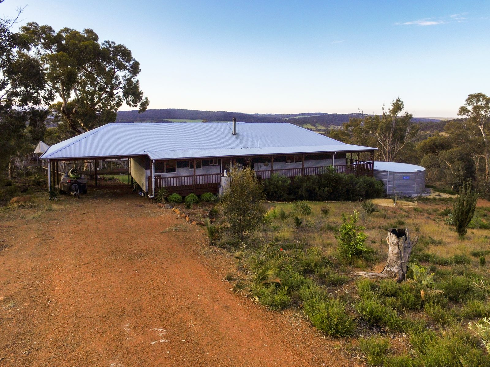 45 Littleton Rise, Boddington, WA 6390