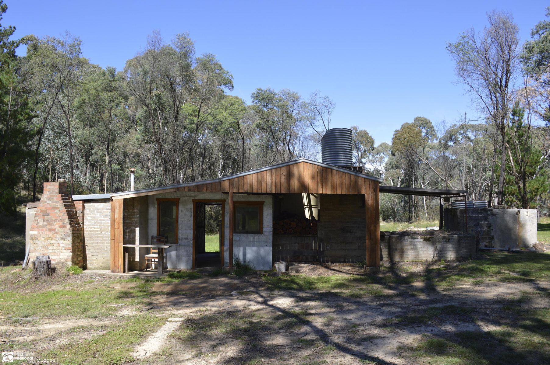 3519 Hill End Road, Hill End, NSW 2850