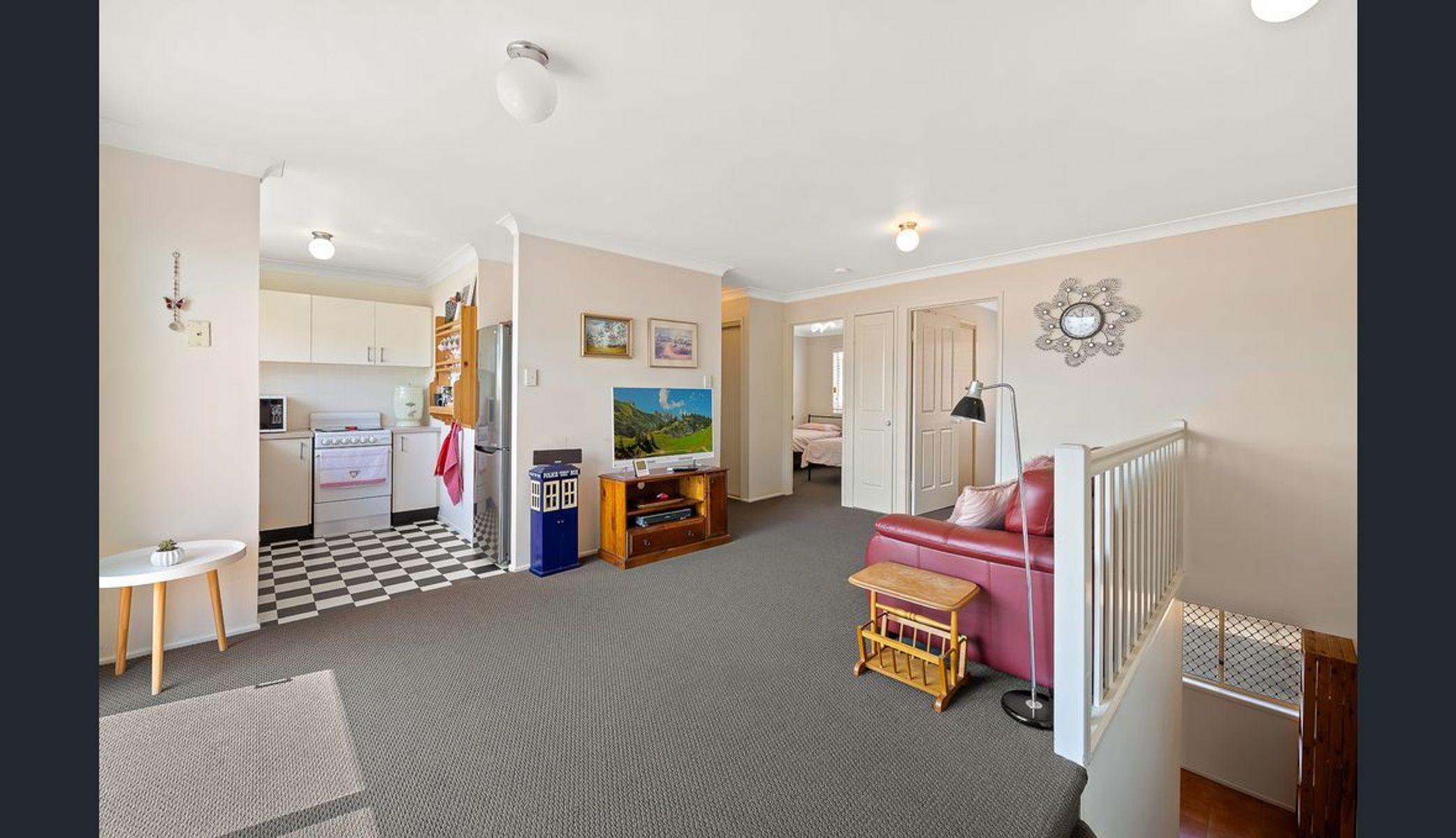 4/8 Phillip Street, Toowoomba City, QLD 4350