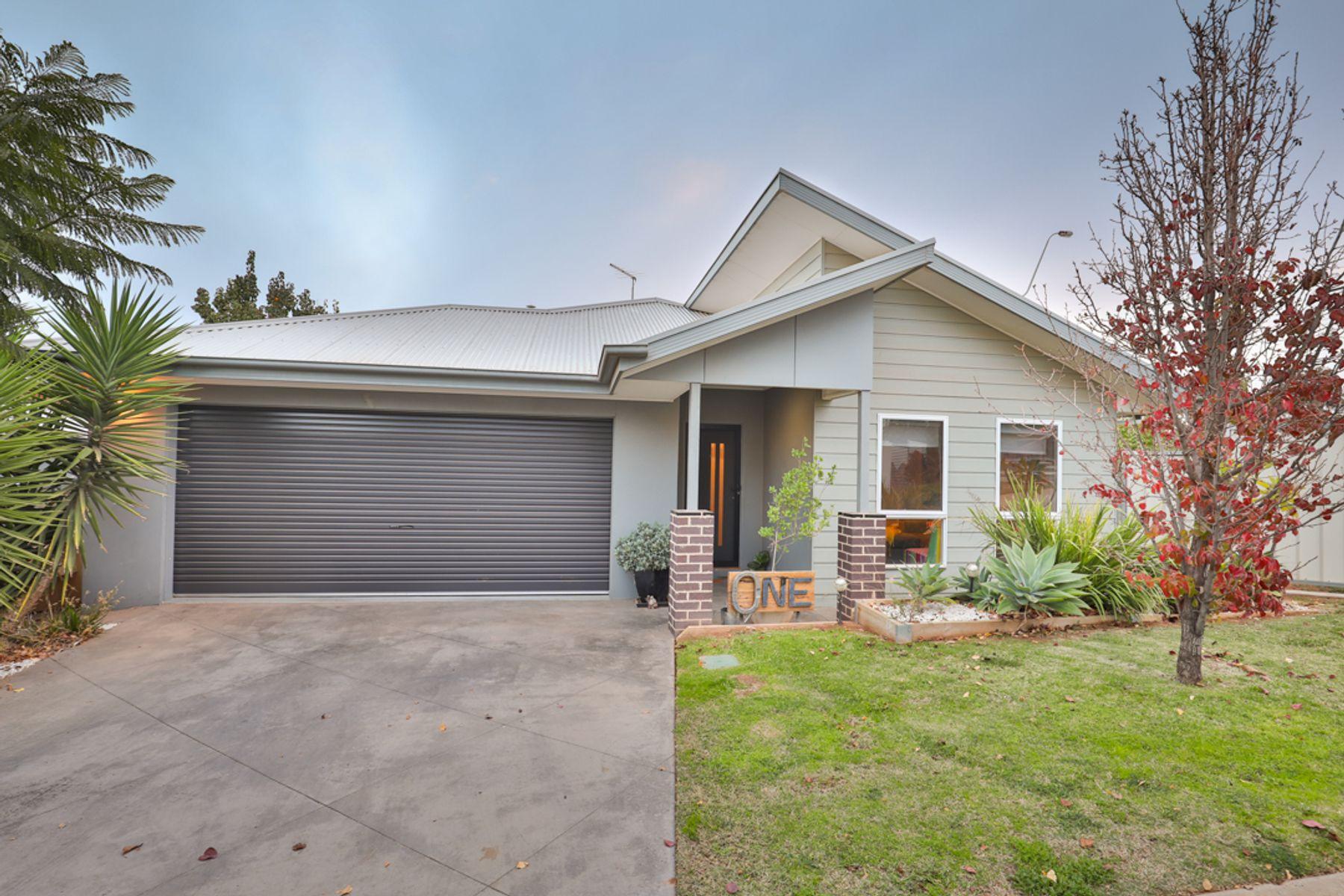 1 Murray Way, Buronga, NSW 2739