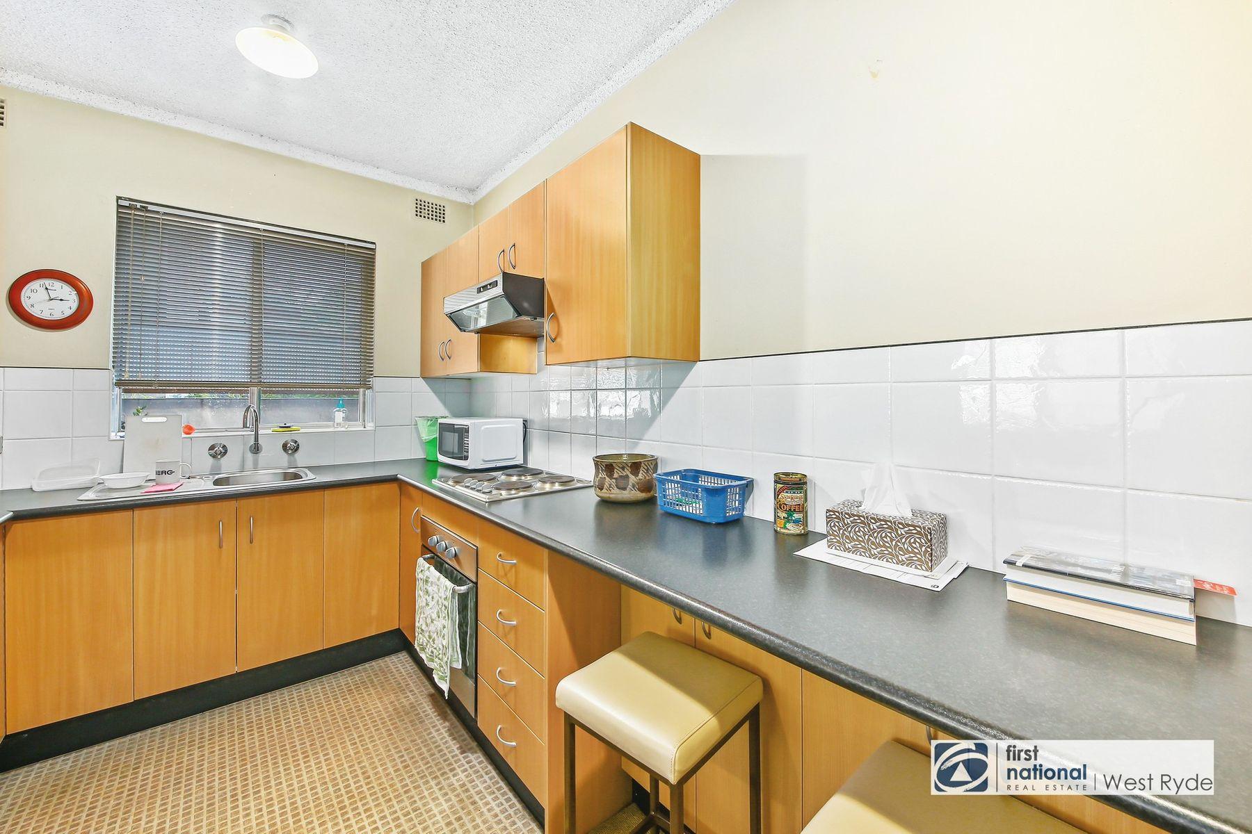 2/13 Edward Street, Ryde, NSW 2112