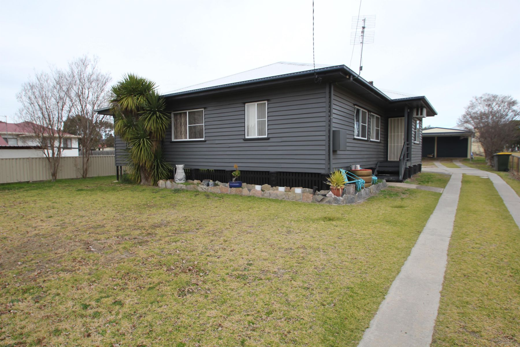 55 Margetts Street, Wallangarra, QLD 4383